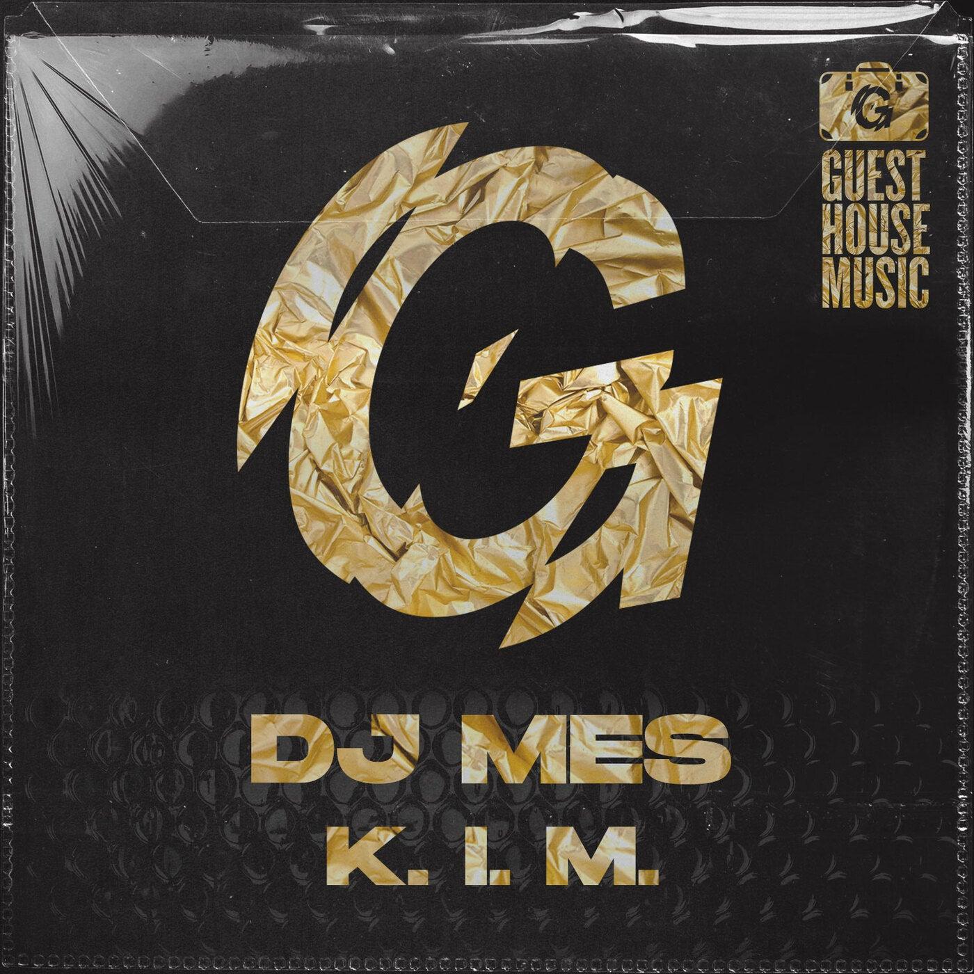 K.I.M. (Original Mix)