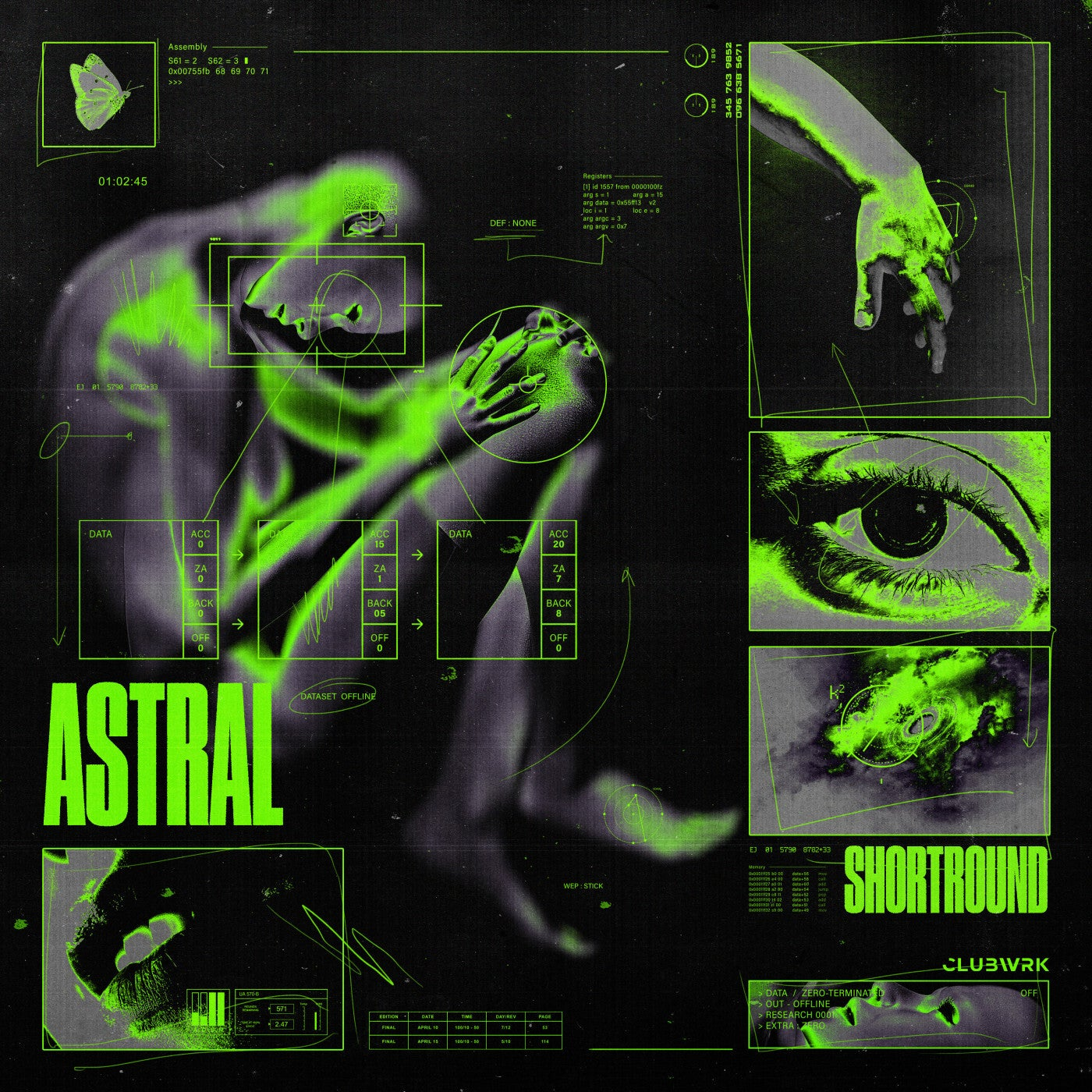Astral (Extended Mix)