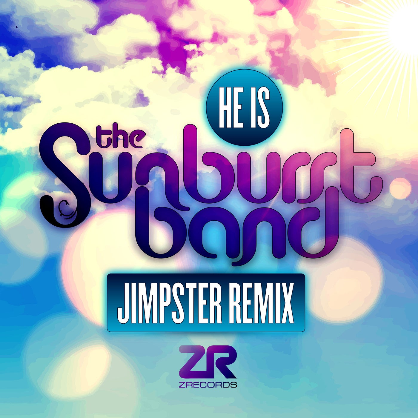 He Is (Jimpster Remix)
