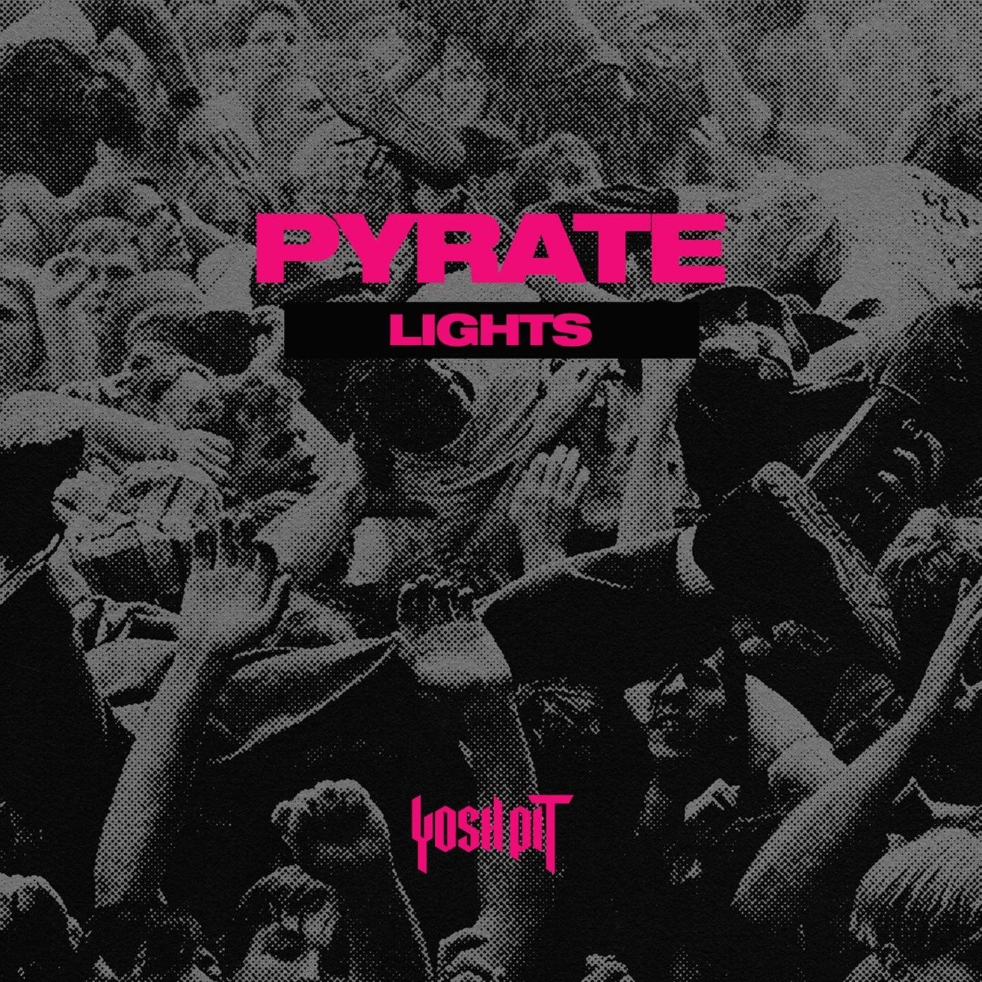 Lights (Original Mix)