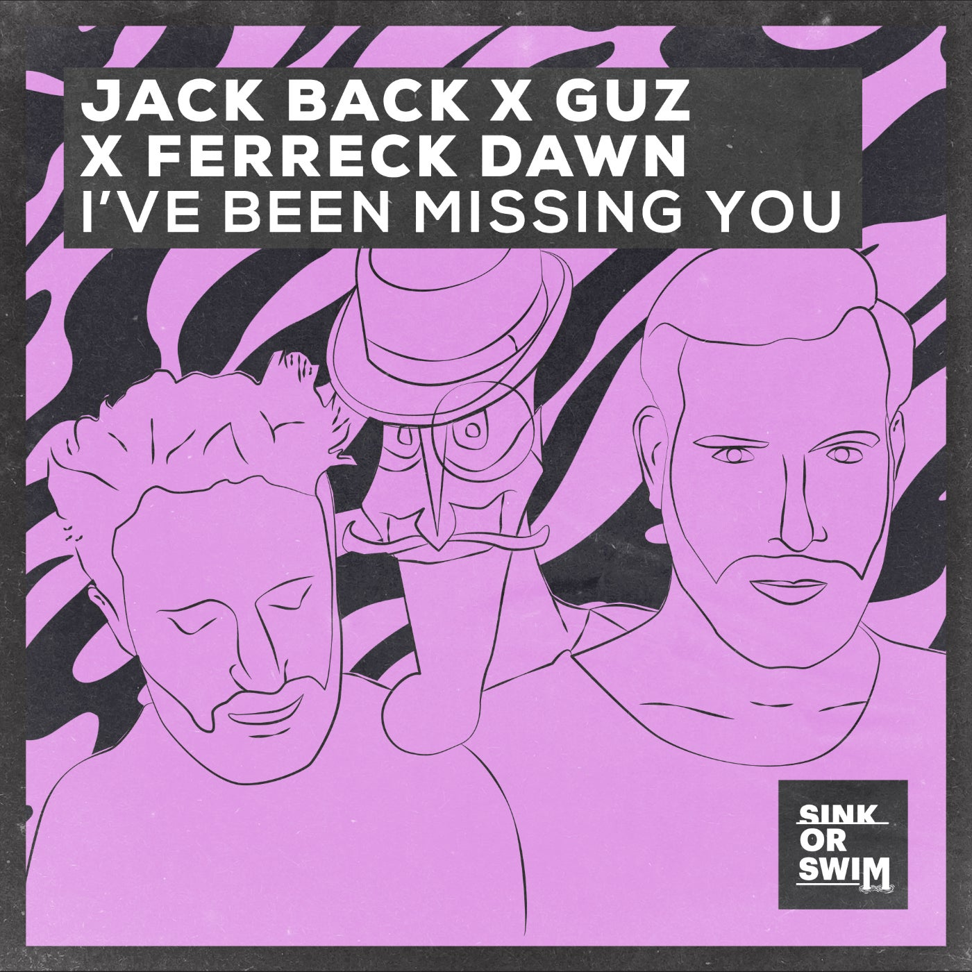 I've Been Missing You (Extended Mix)