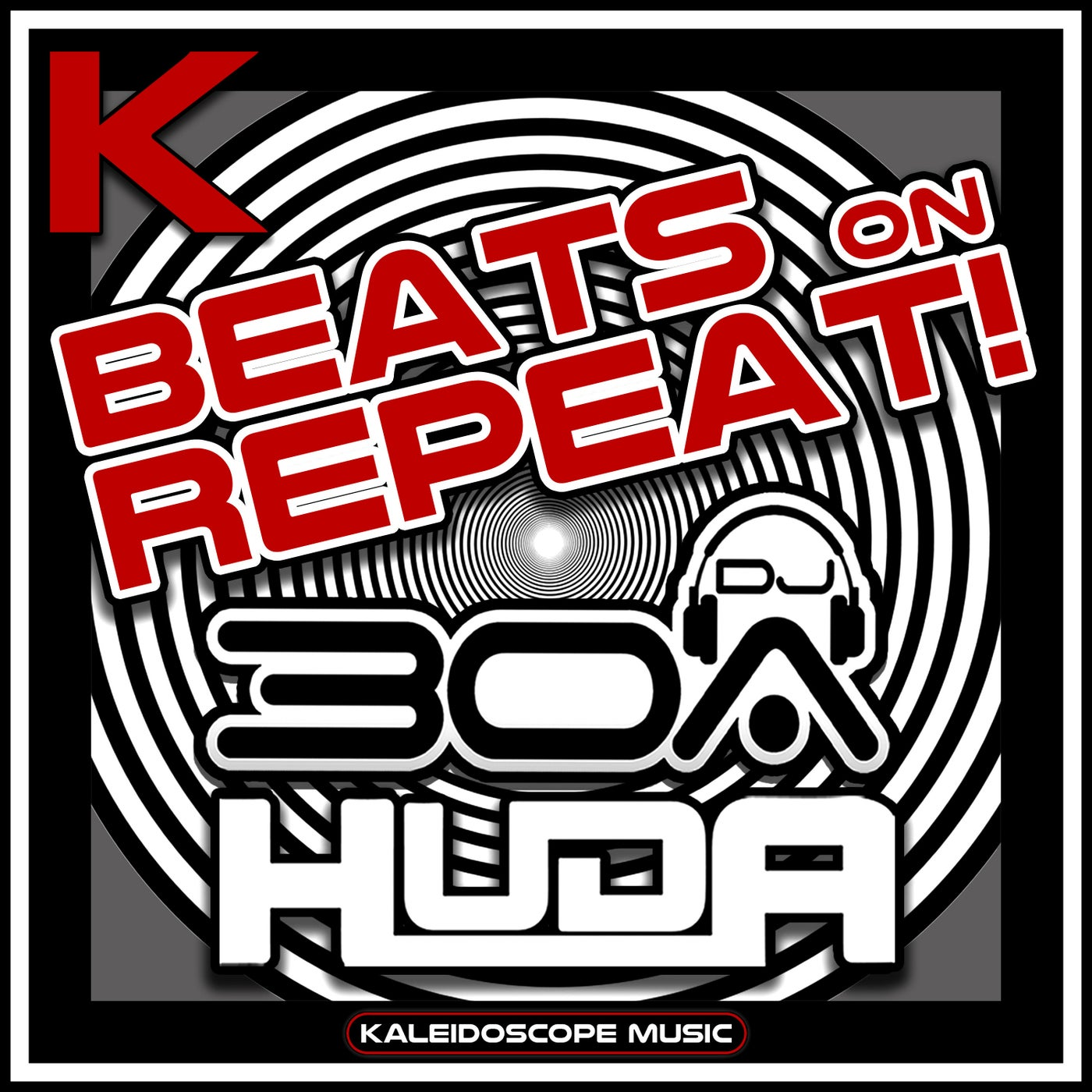 Beats On Repeat (Original Mix)