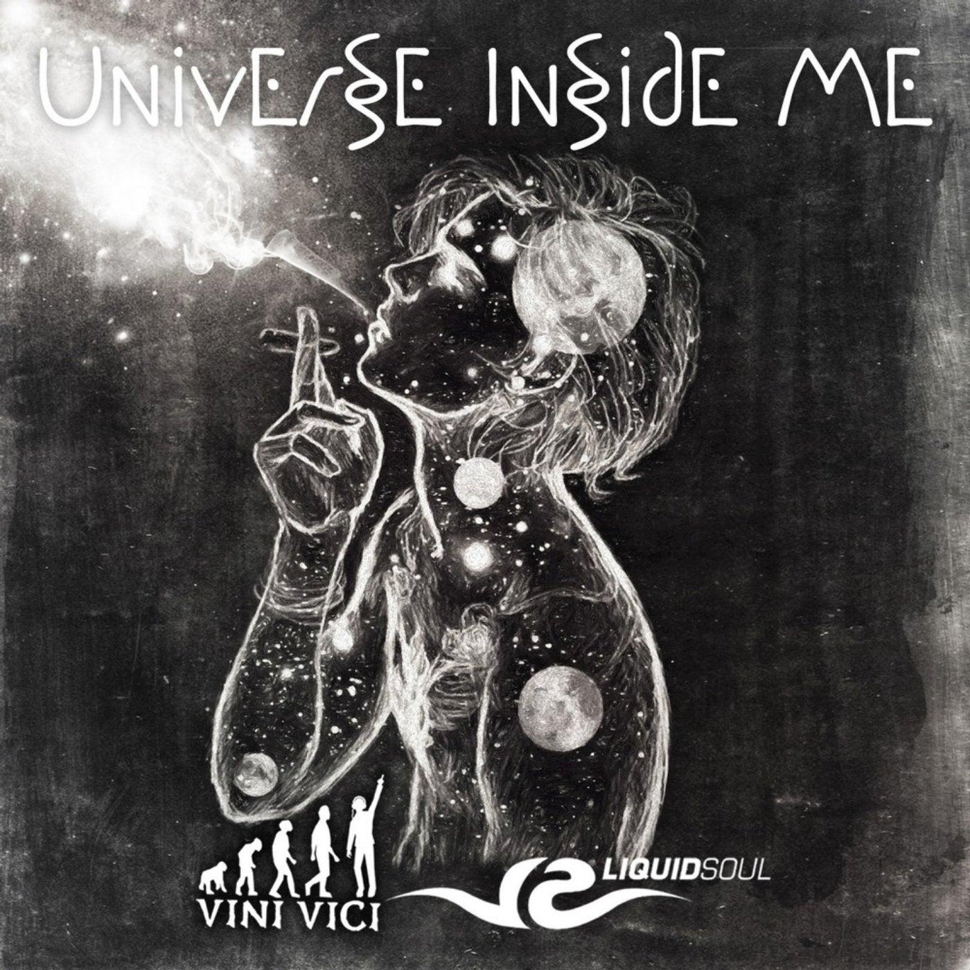 Universe Inside Me (Original Mix)