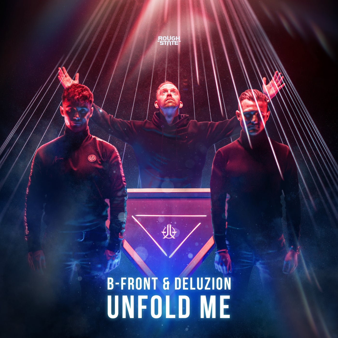 Unfold Me (Extended Mix)