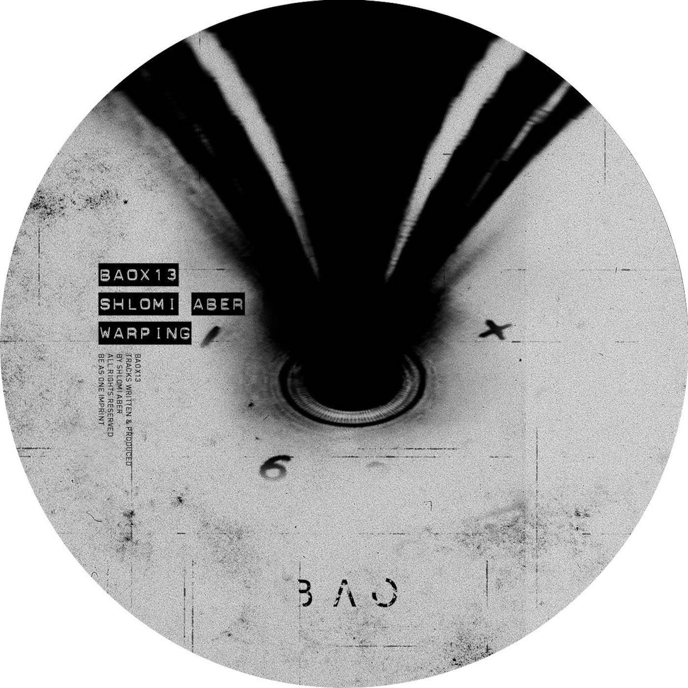 Warping (Original Mix)