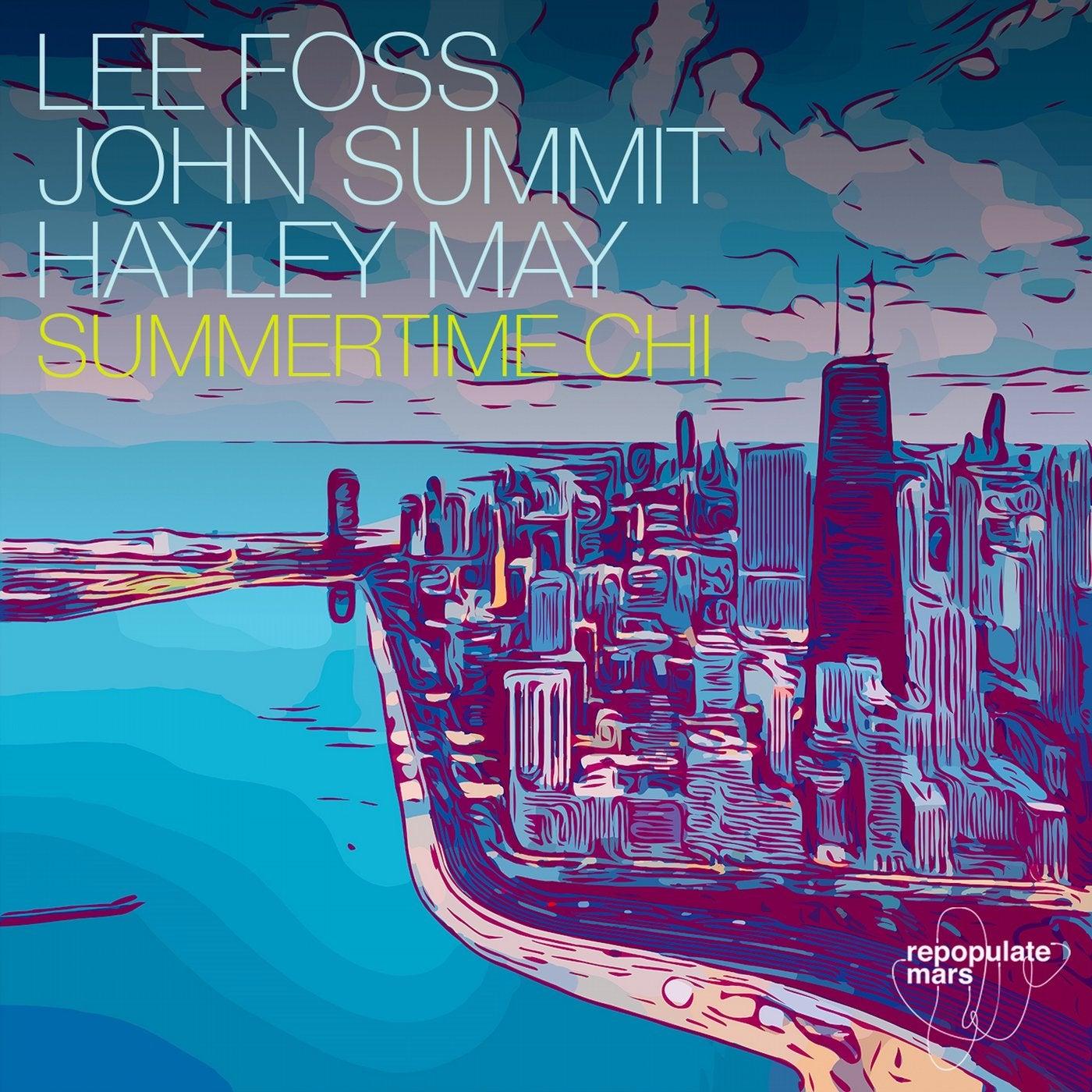 Summertime Chi (Original Mix)