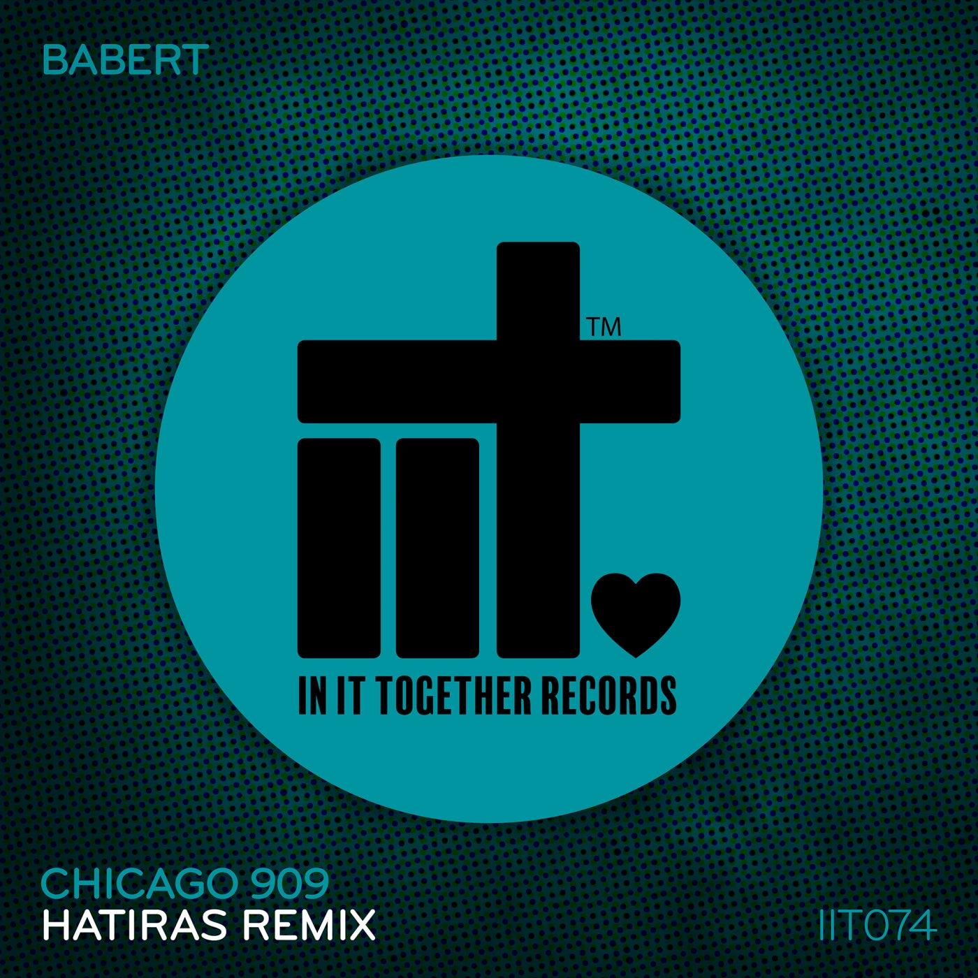 Chicago 909 (Hatiras Remix)