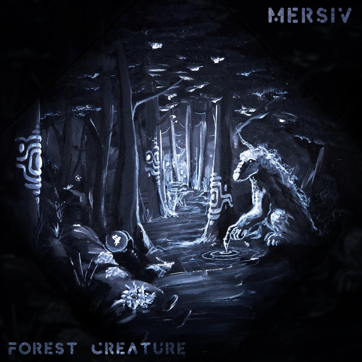 Forest Creature feat. Killa Nova (Original Mix)