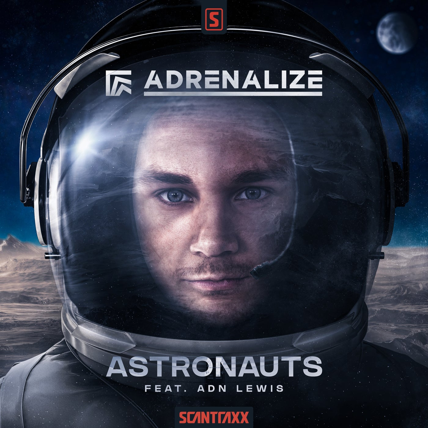Astronauts (Original Mix)
