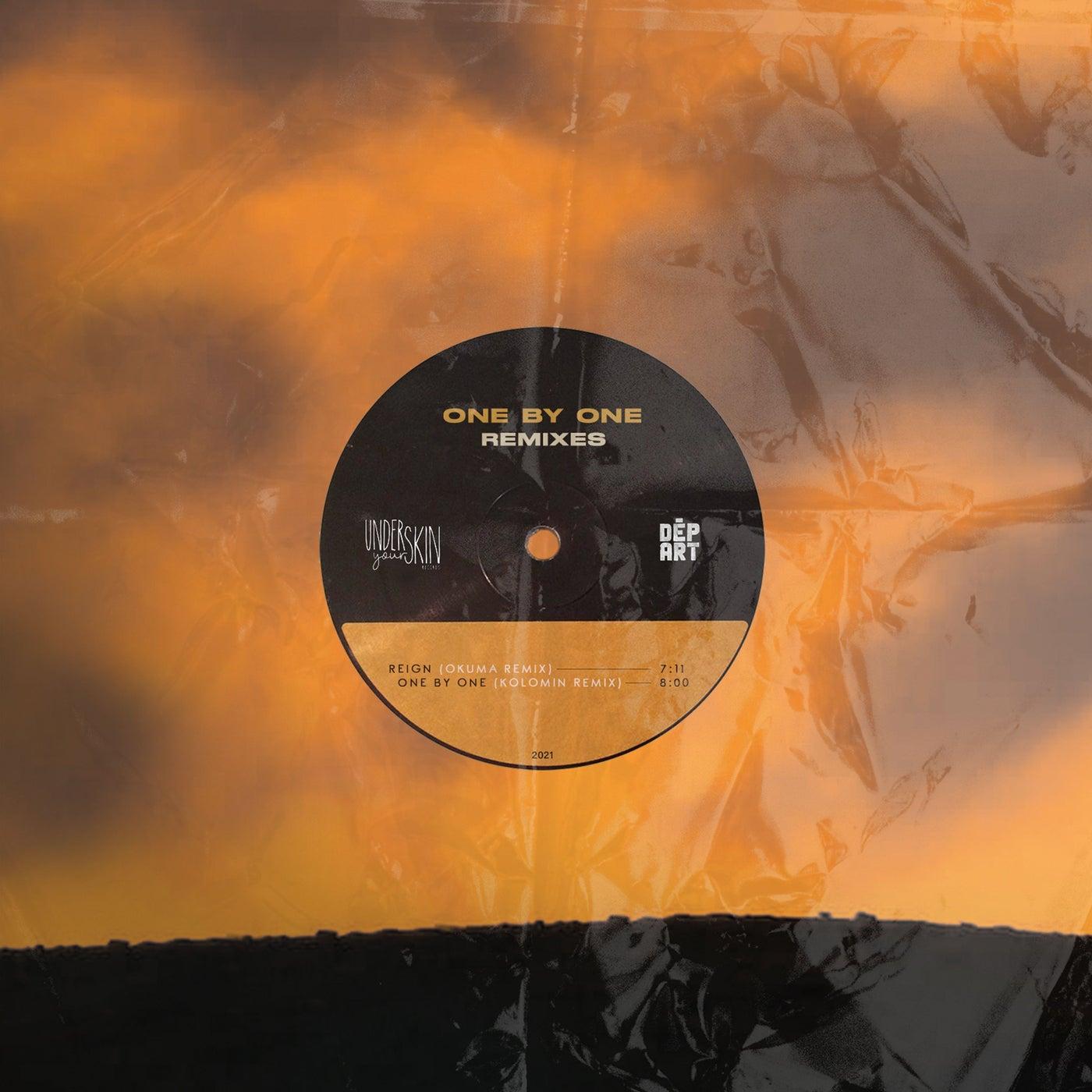 Reign (Okuma Remix)