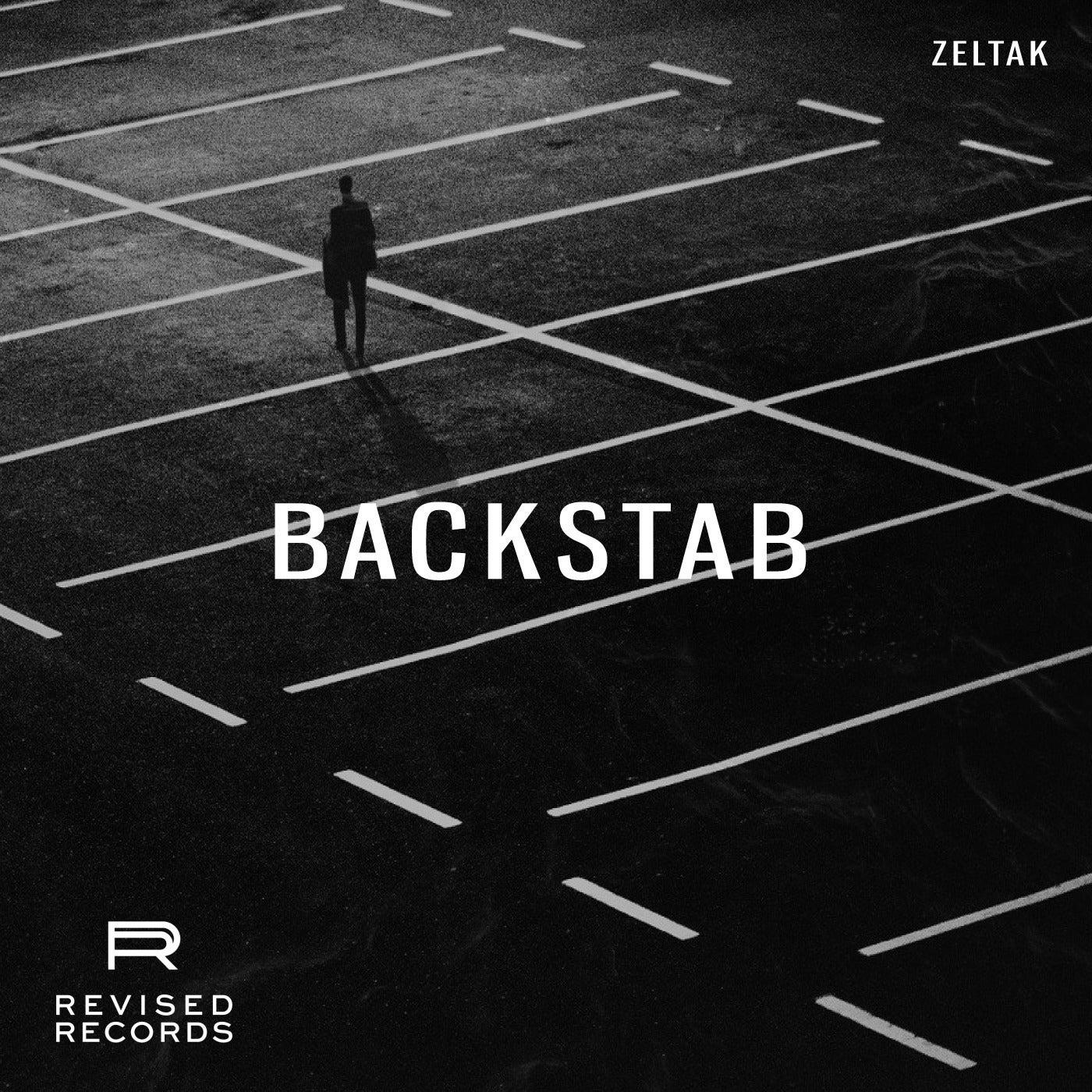 Backstab (Original Mix)