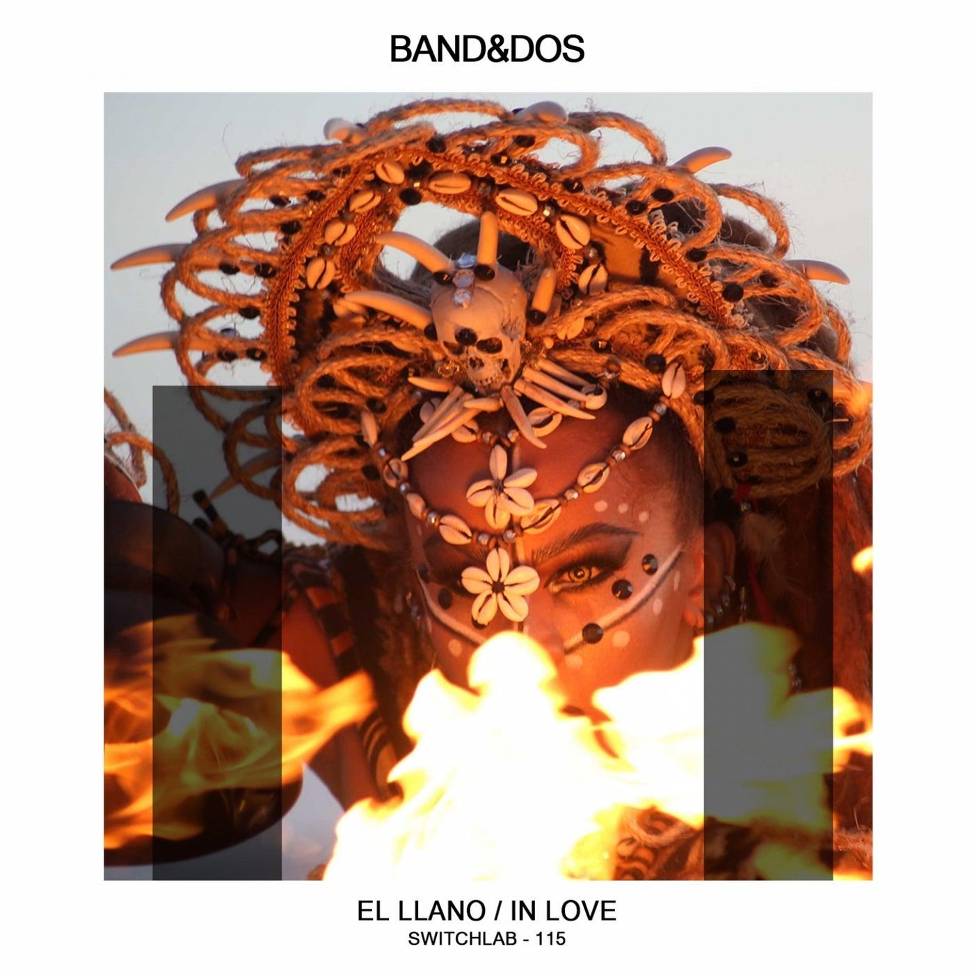 El Llano (Original Mix)