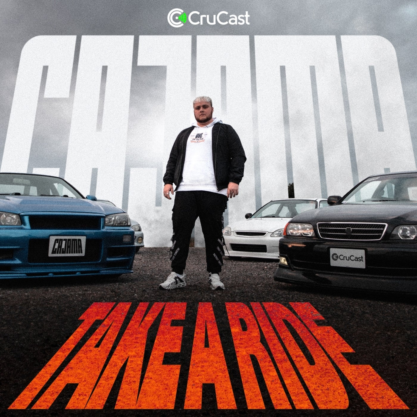 Take a Ride (Original Mix)