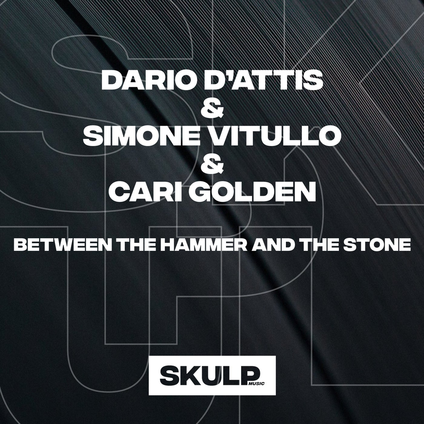 Between The Hammer And The Stone (Extended Mix)