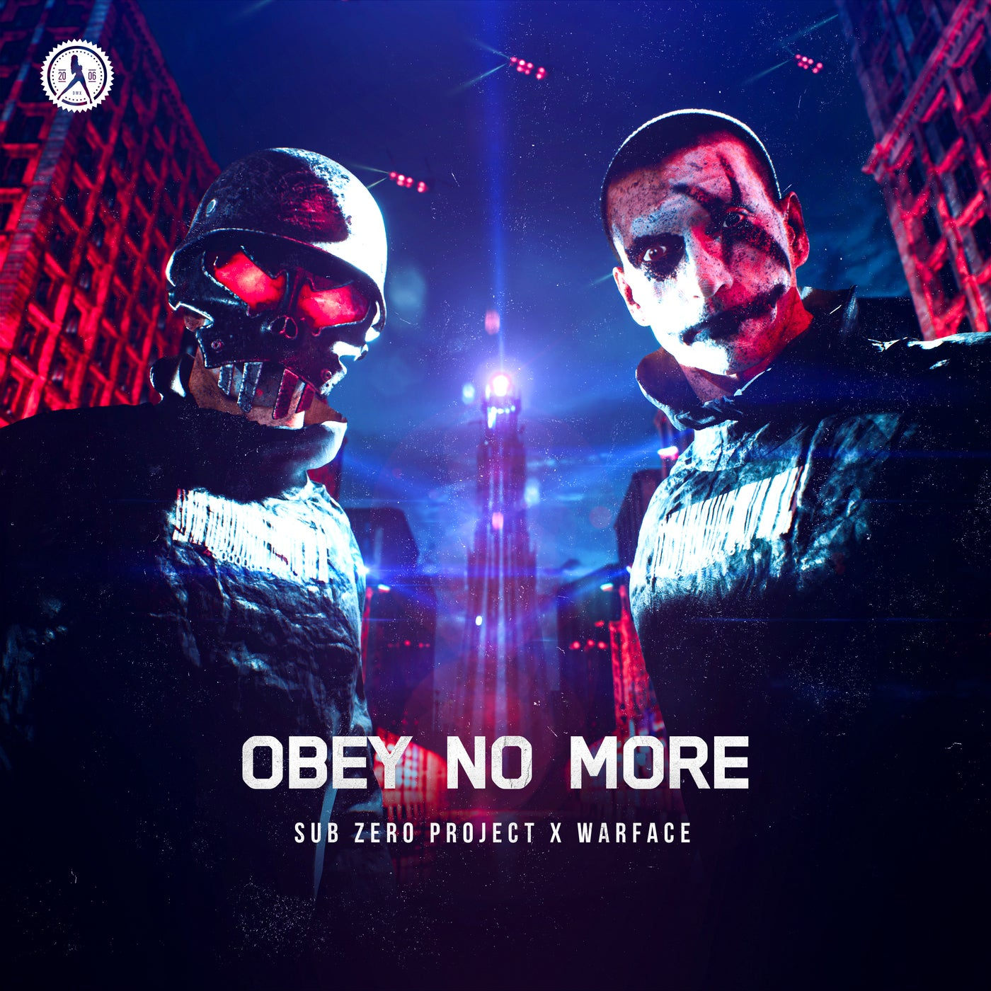 Obey No More (Extended Mix)