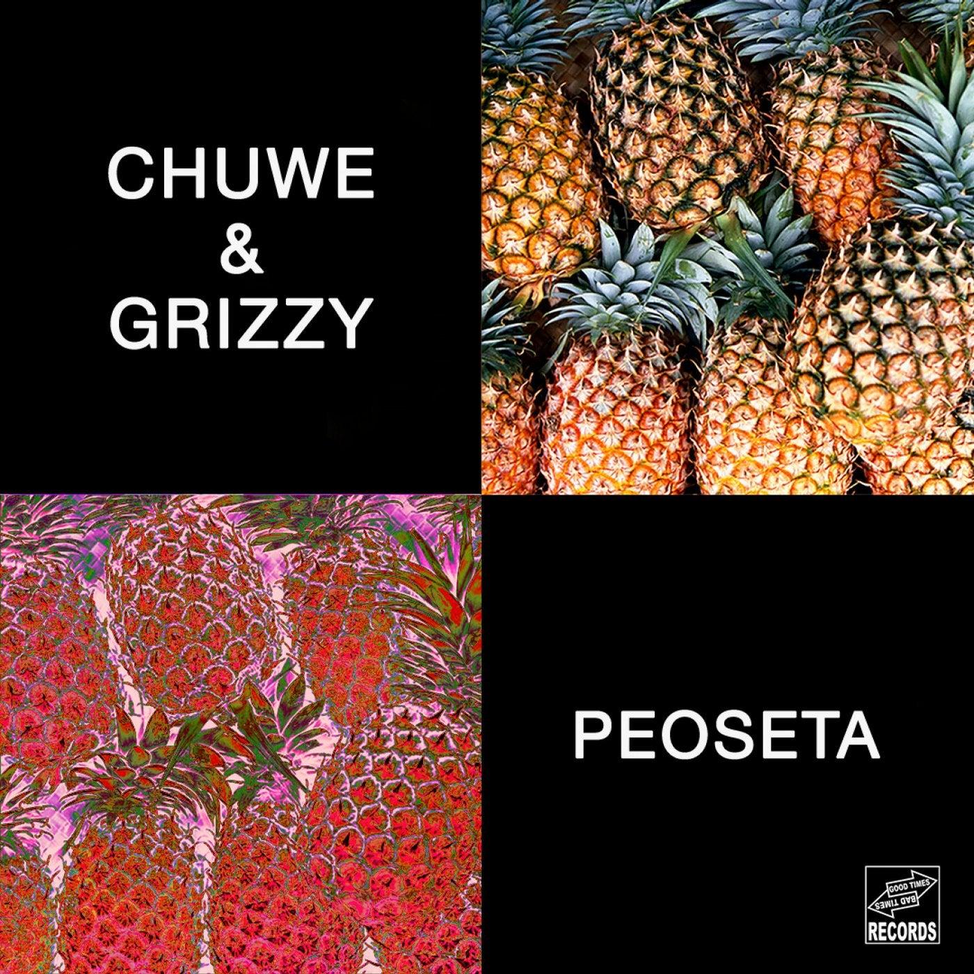 Peoseta (Original Mix)