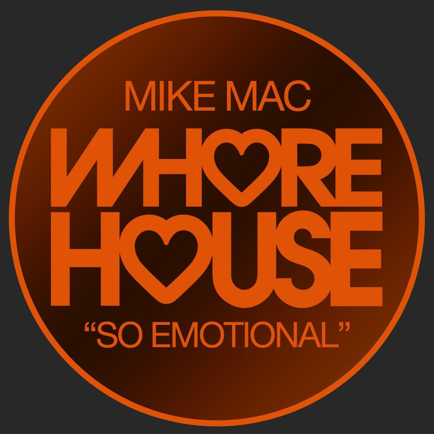 So Emotional (Original Mix)