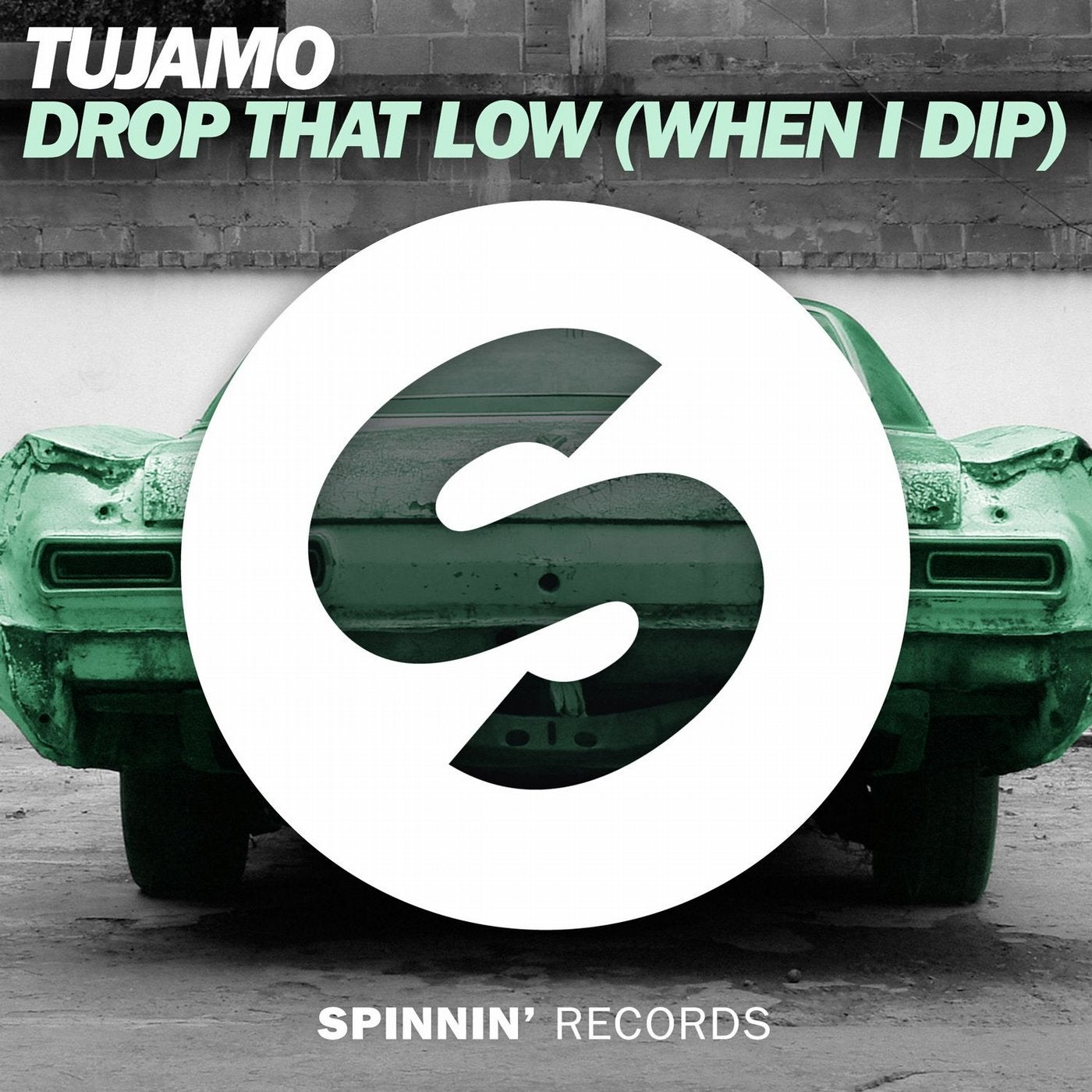 Drop That Low (When I Dip) (Extended Mix)