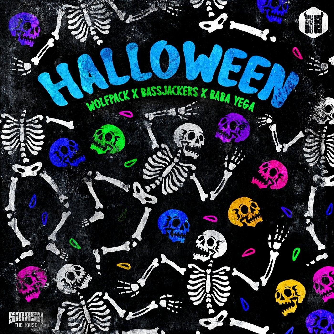 Halloween (Original Mix)