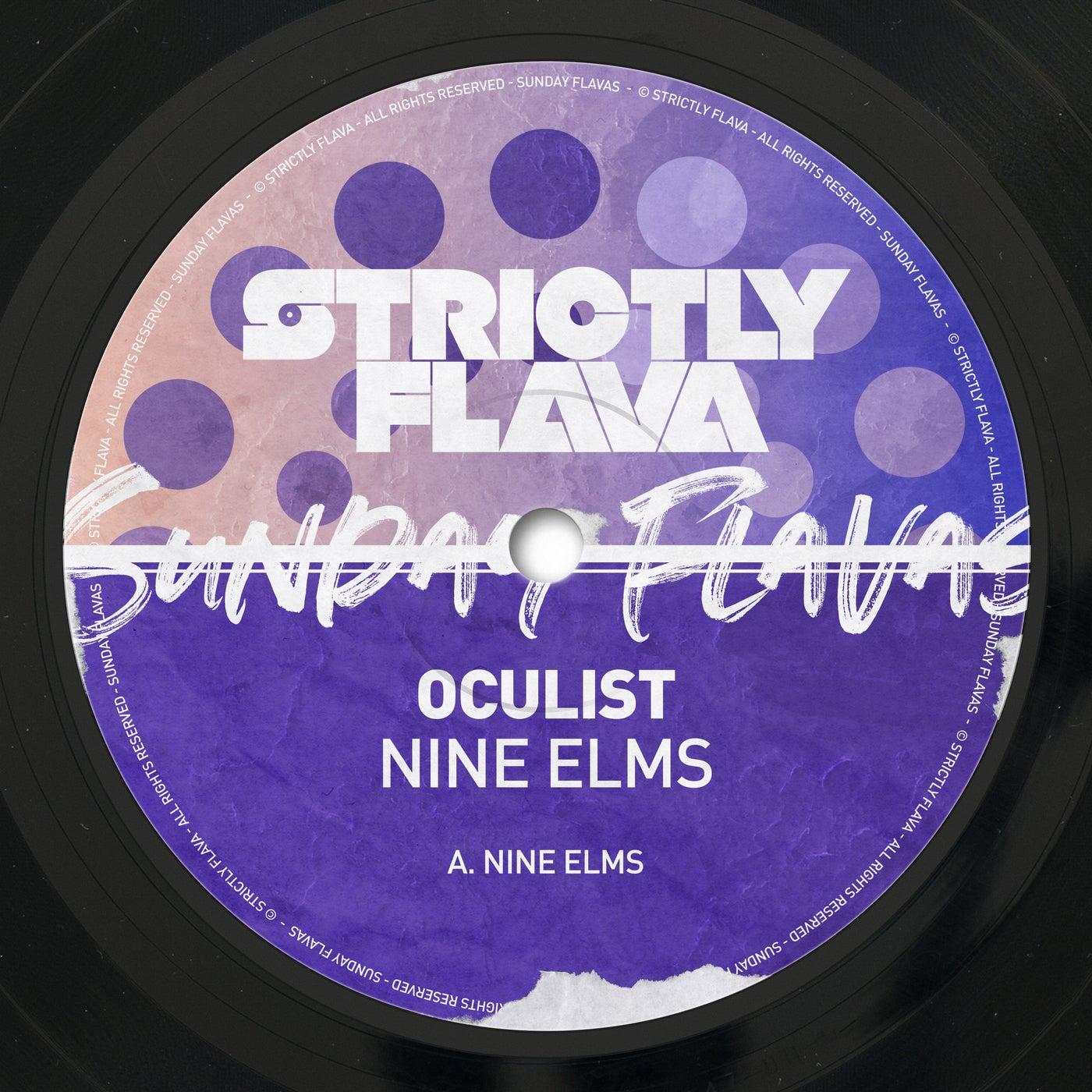 Nine Elms (Original Mix)
