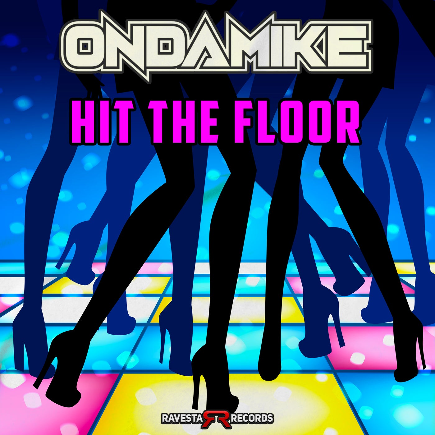 Hit The Floor (Original Mix)