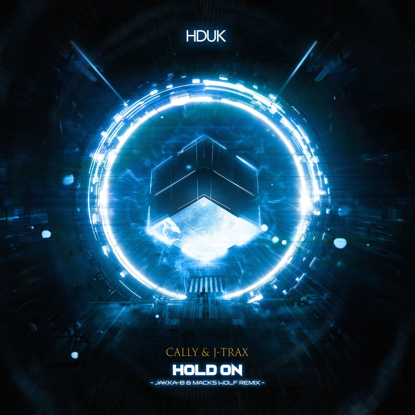 Hold On (Jakka-B & Macks Wolf Remix (Extended Mix))