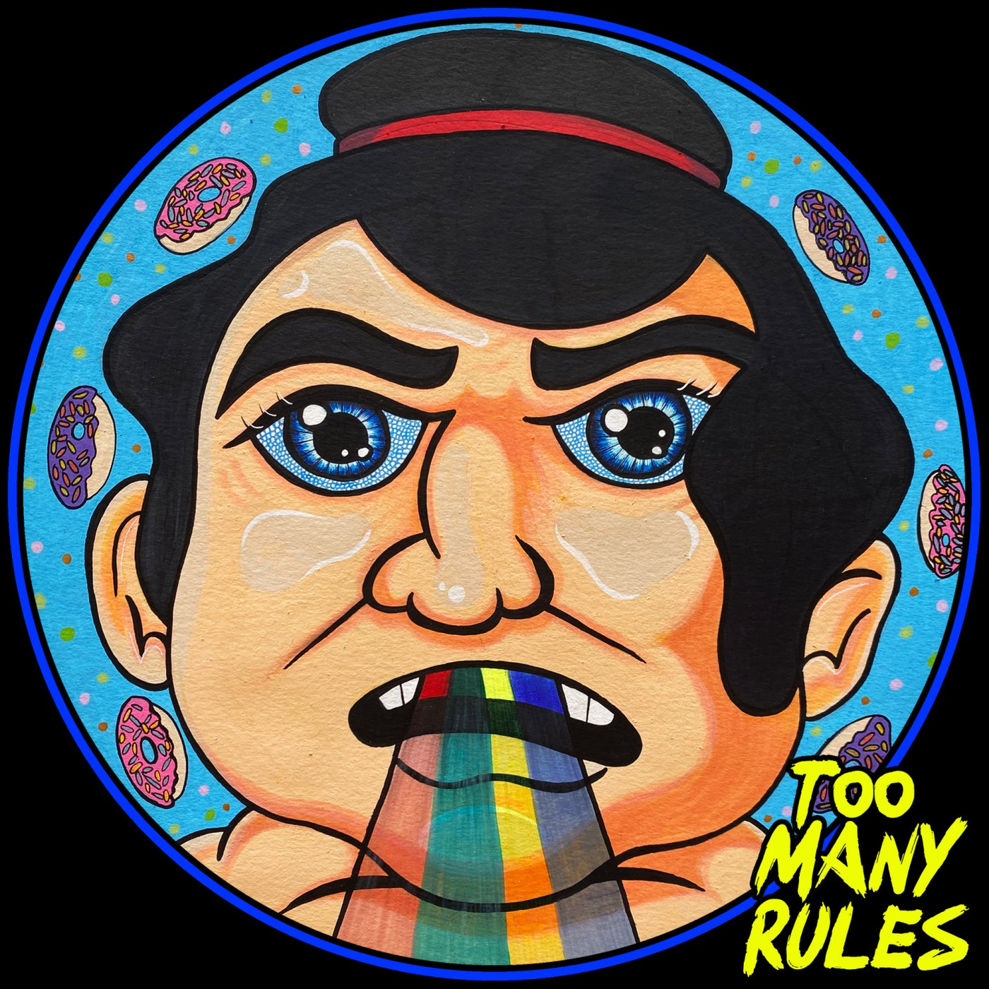 Play By My Rules (Original Mix)