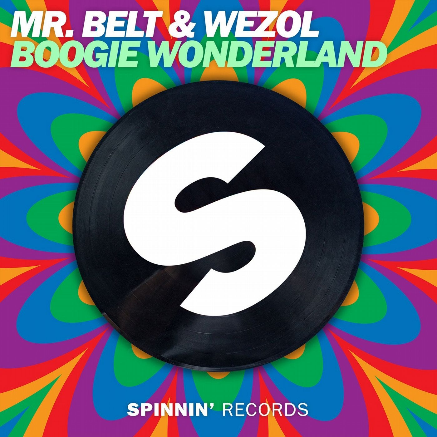 Boogie Wonderland (Extended Mix)