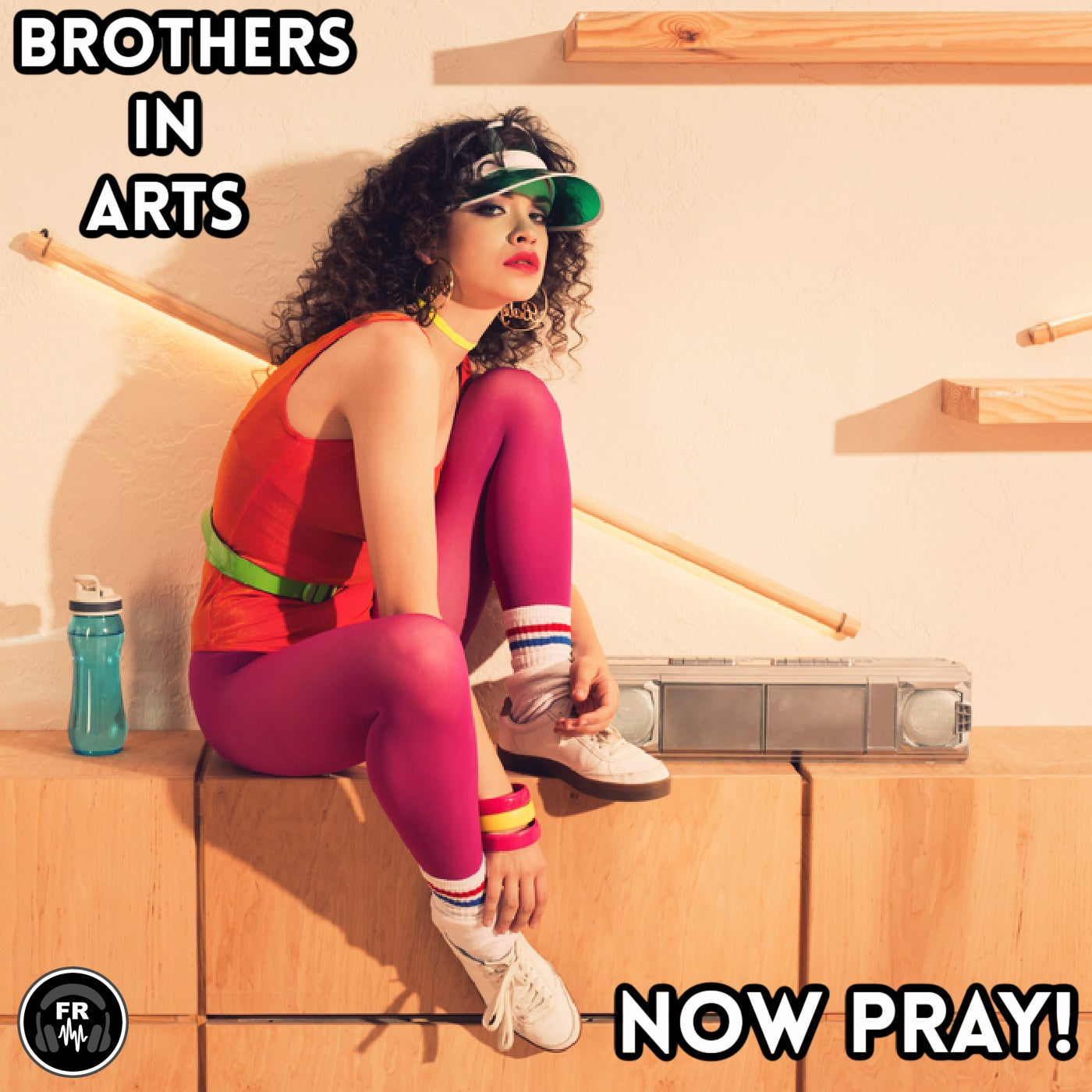 Now Pray! (Original Mix)