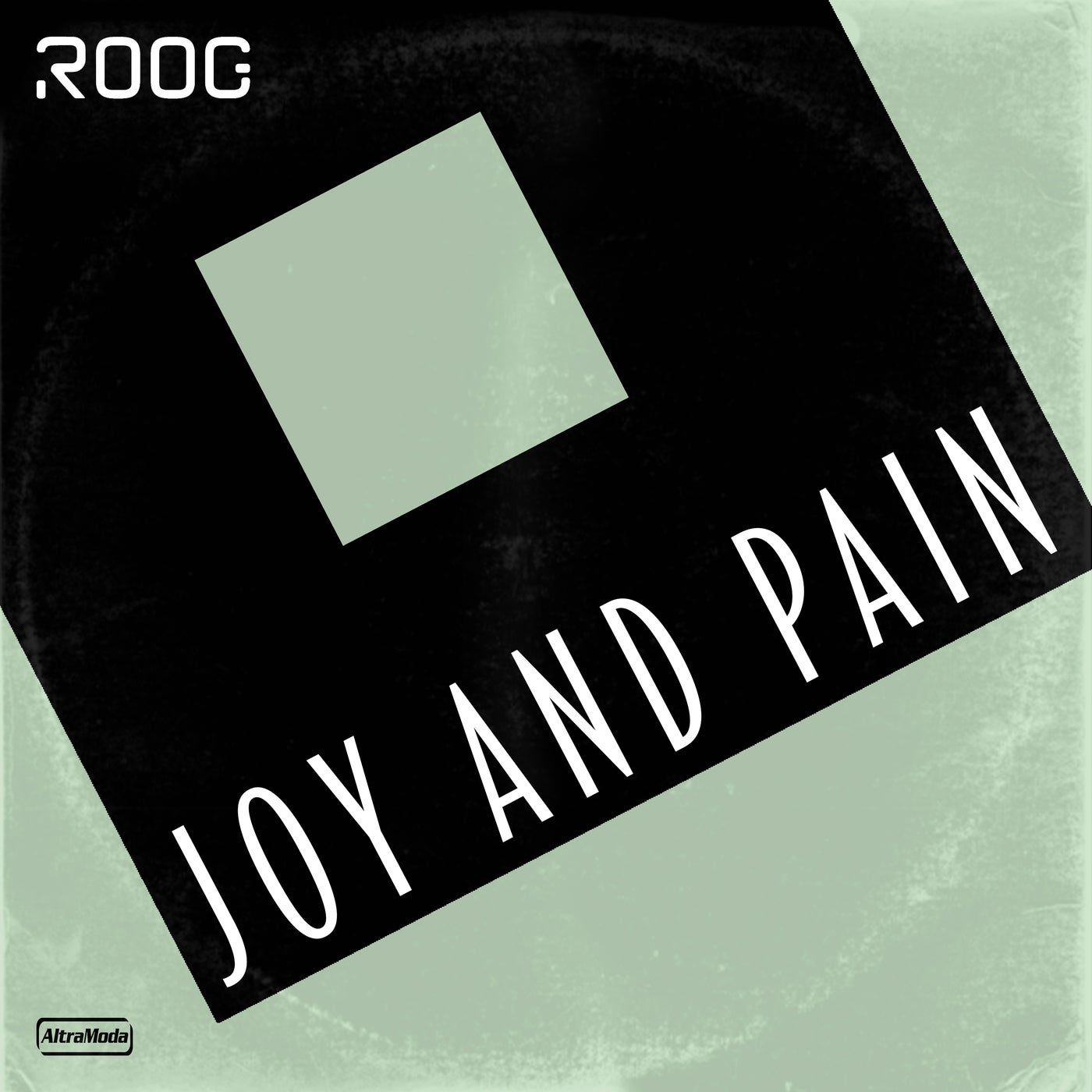 Joy and Pain (Extended Mix)