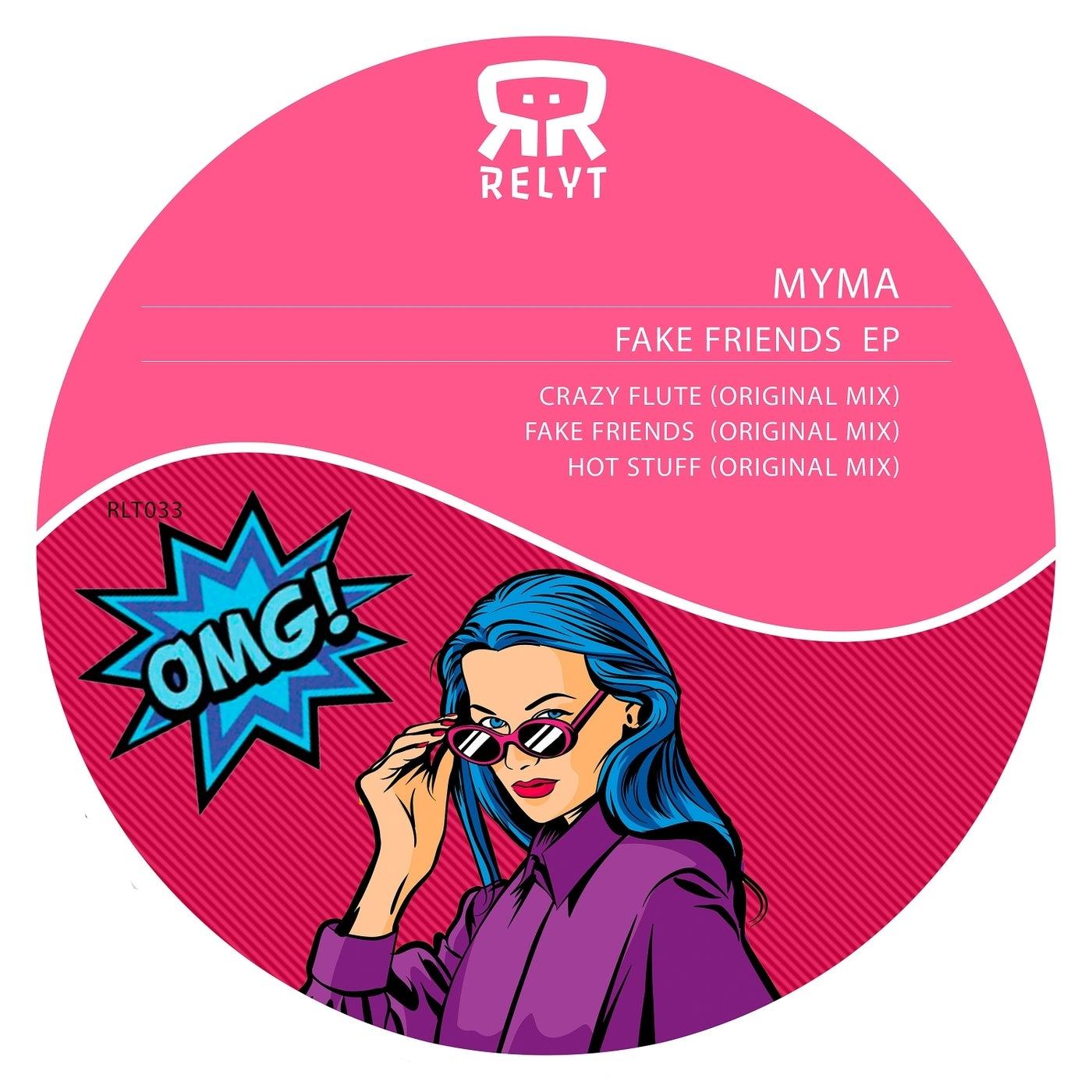 Fake Friends EP