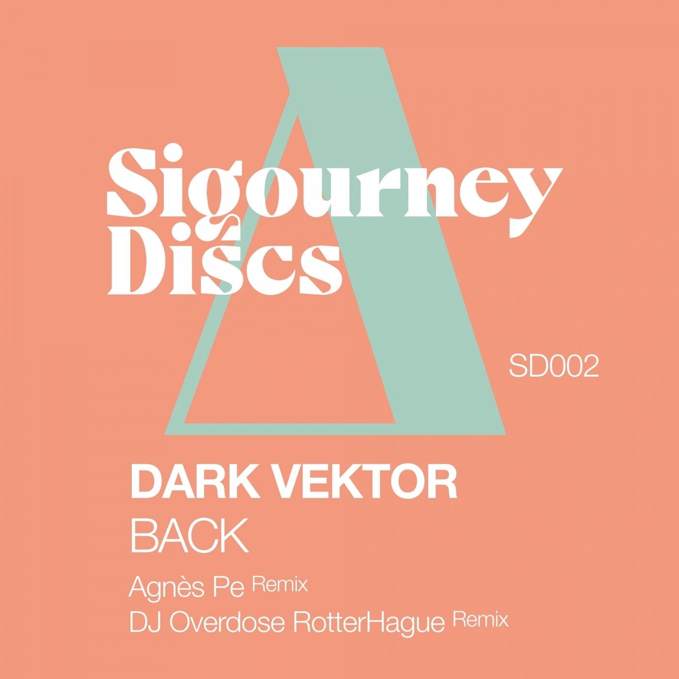Back (Original Mix)