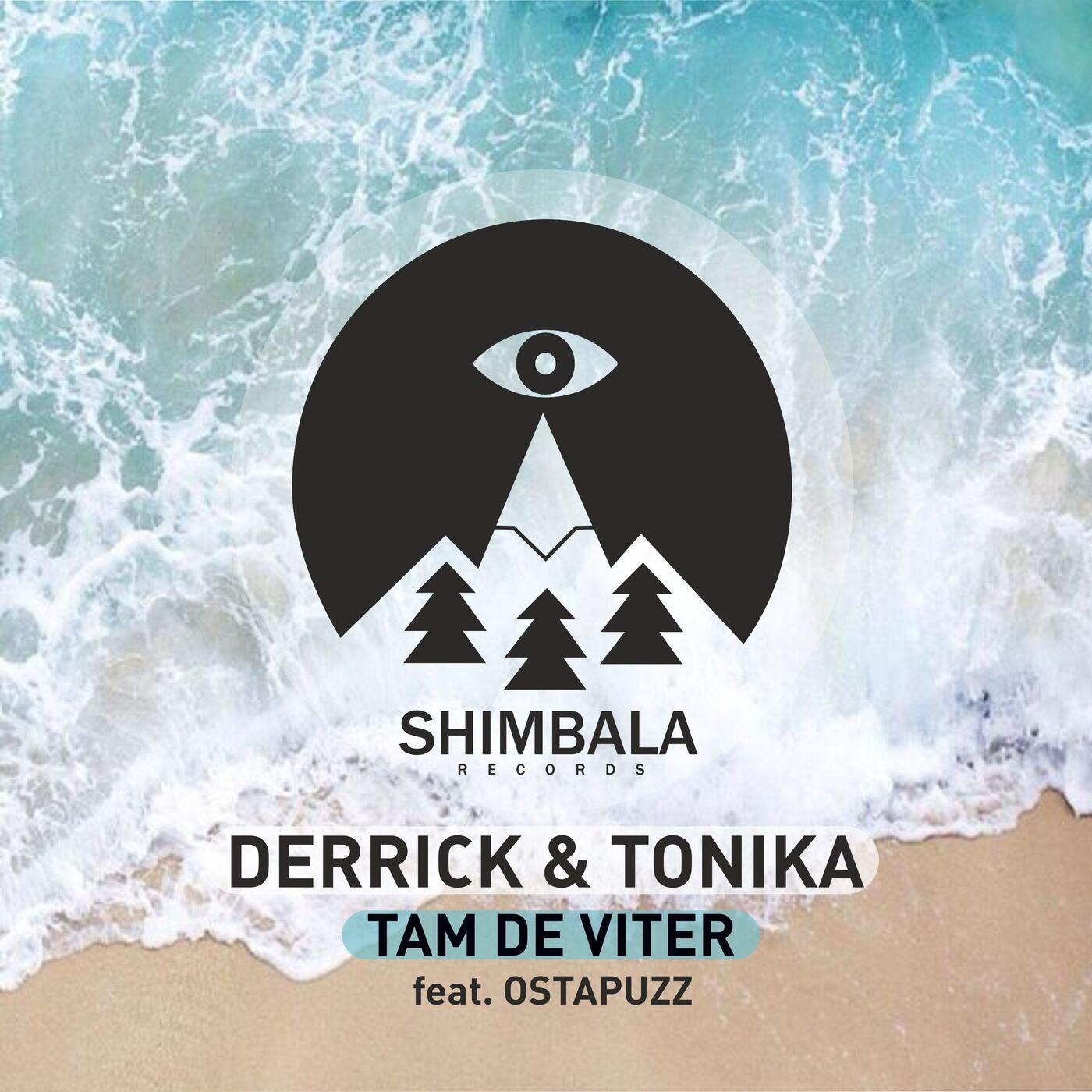 Download Derrick & Tonika - Tam De Viter (SHIM013DD) mp3