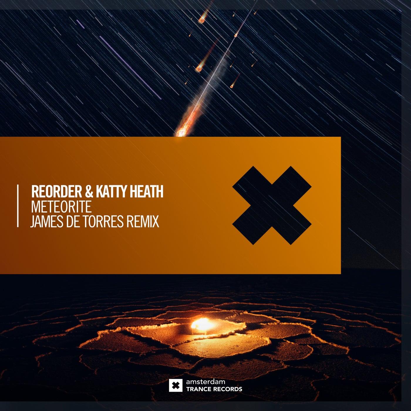 Meteorite (James de Torres Extended Mix)