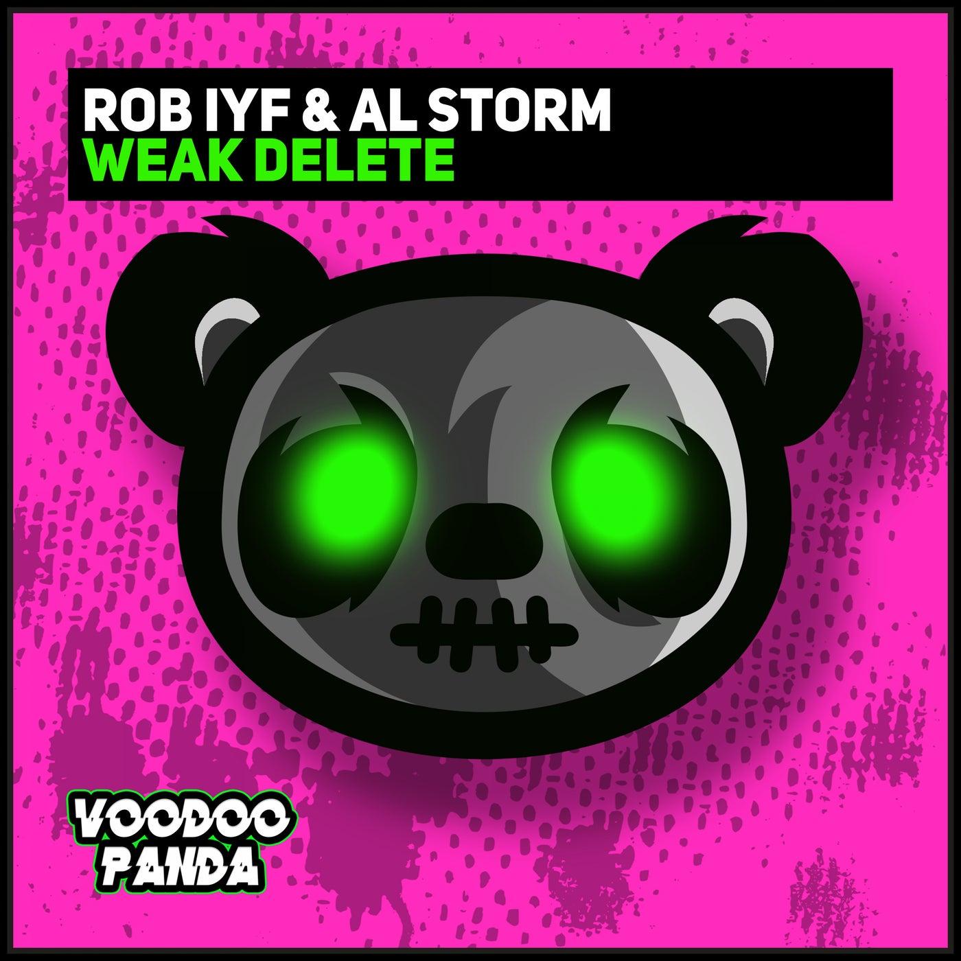 Weak Delete (Original Mix)