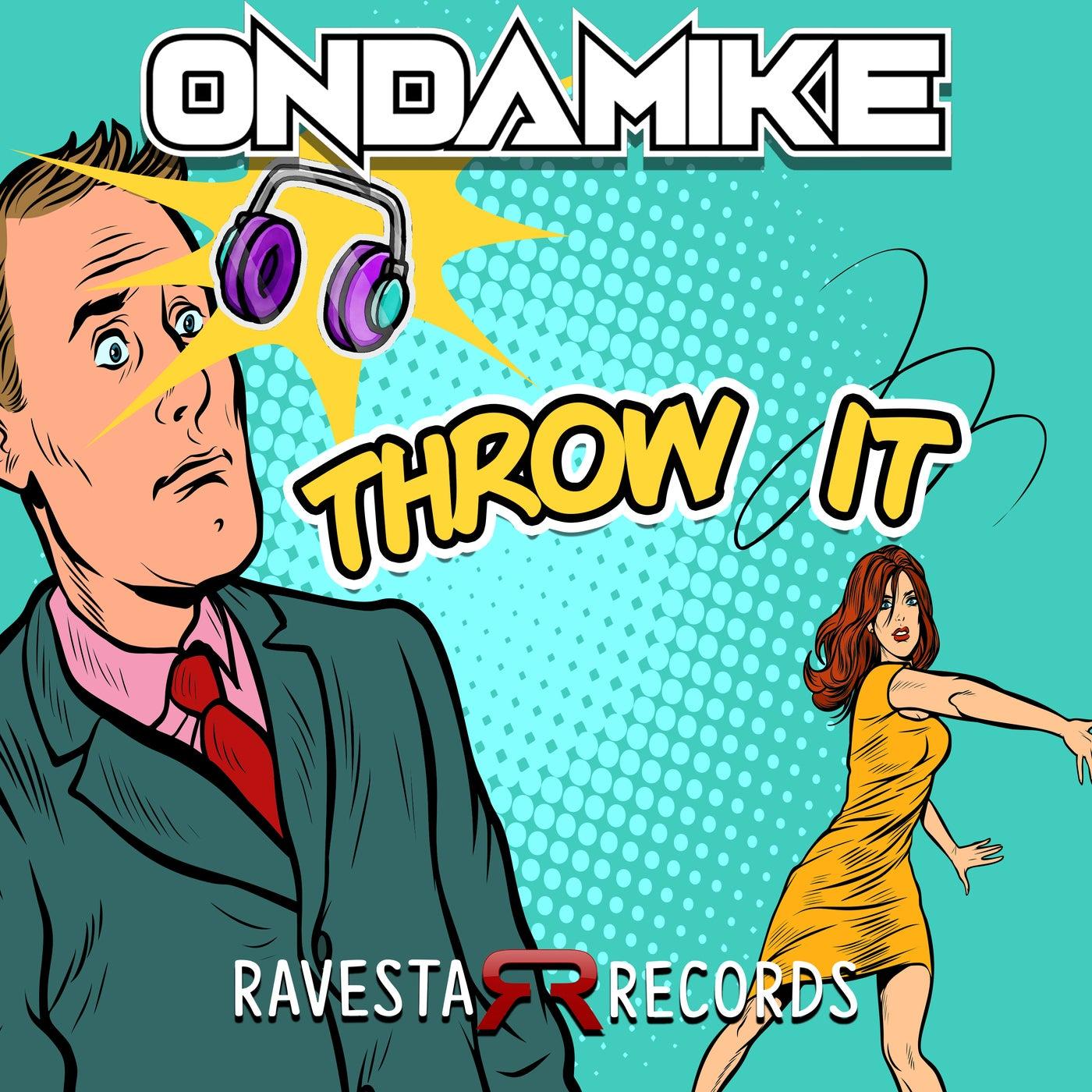 Throw It (VIP Mix)
