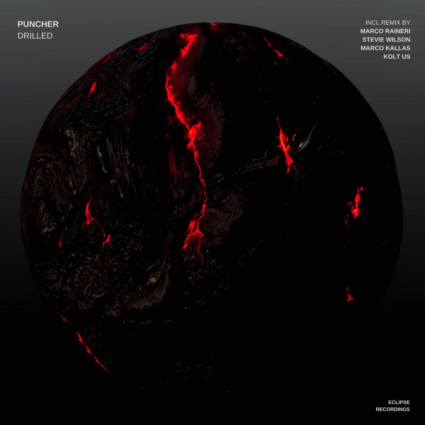 Discharge (Marco Raineri Remix)