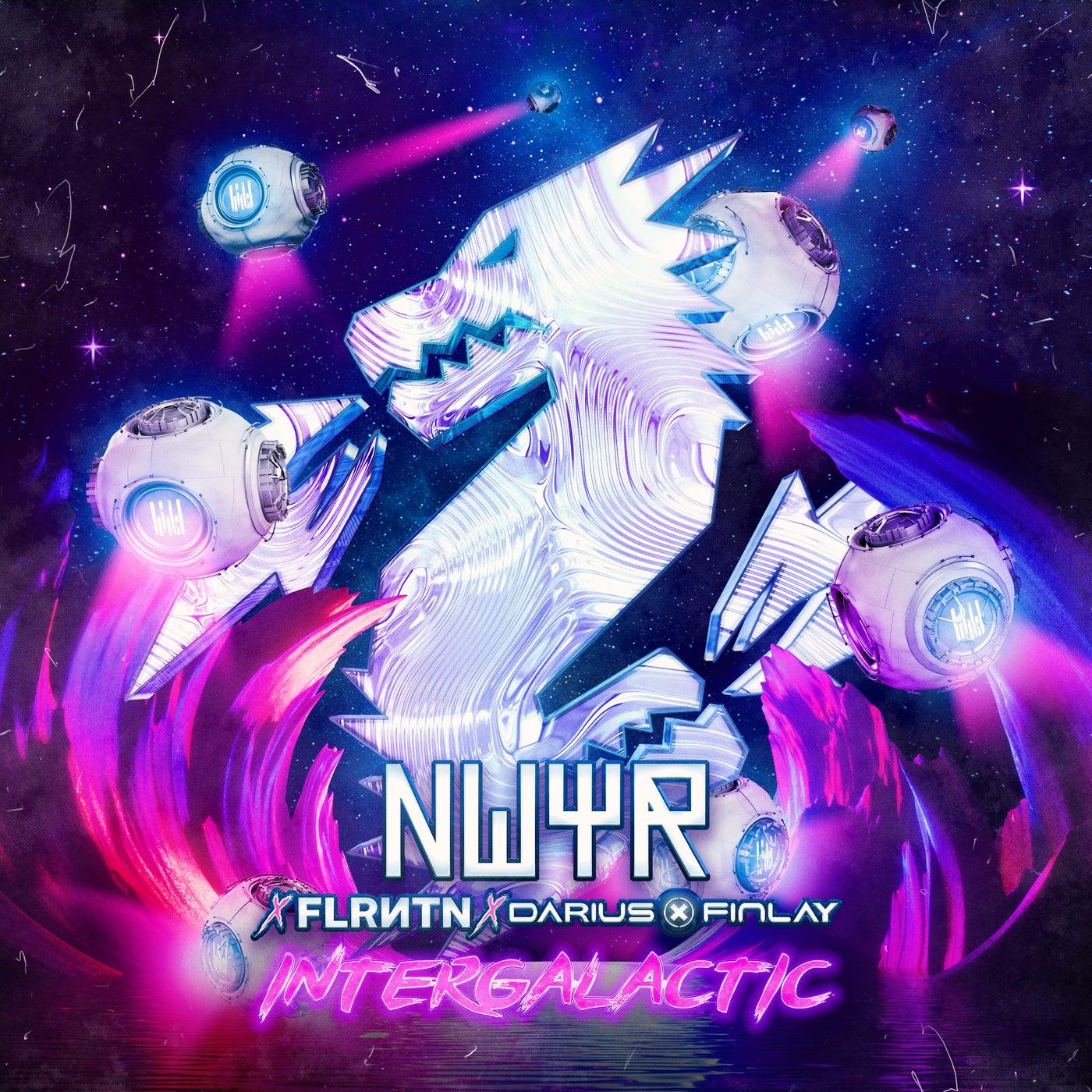 InterGalactic (Extended Mix)