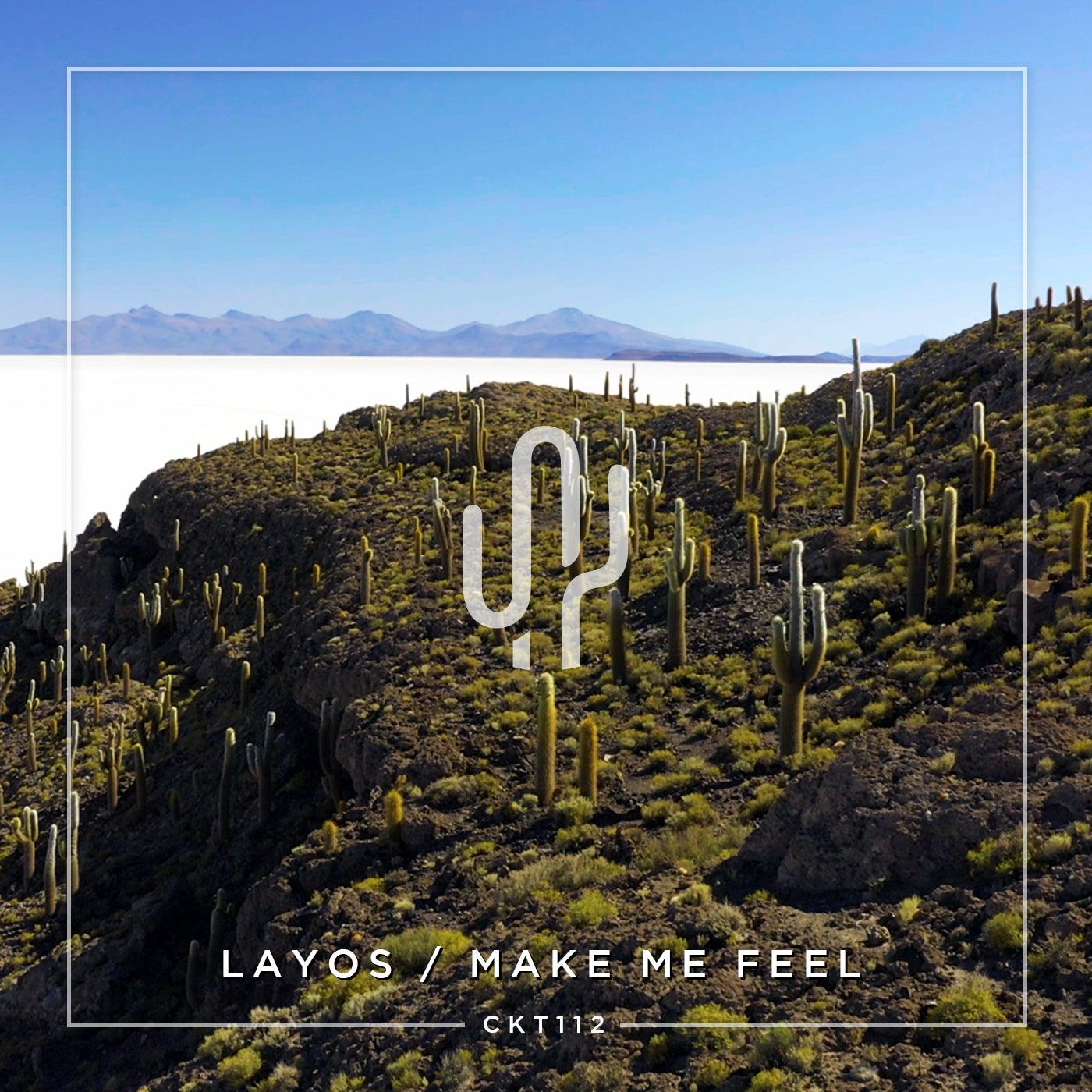 Make Me Feel (Original Mix)