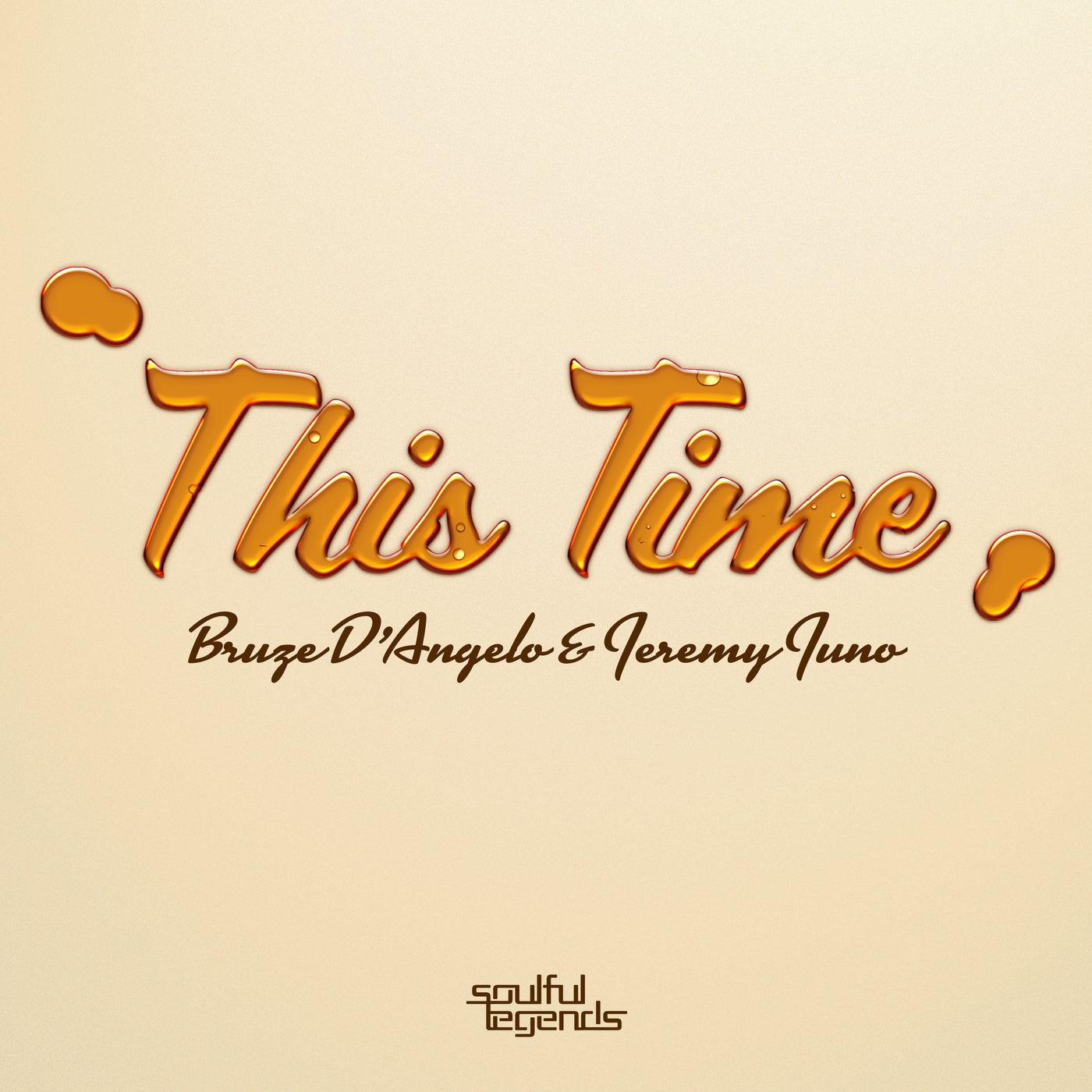 This Time (Original Mix)