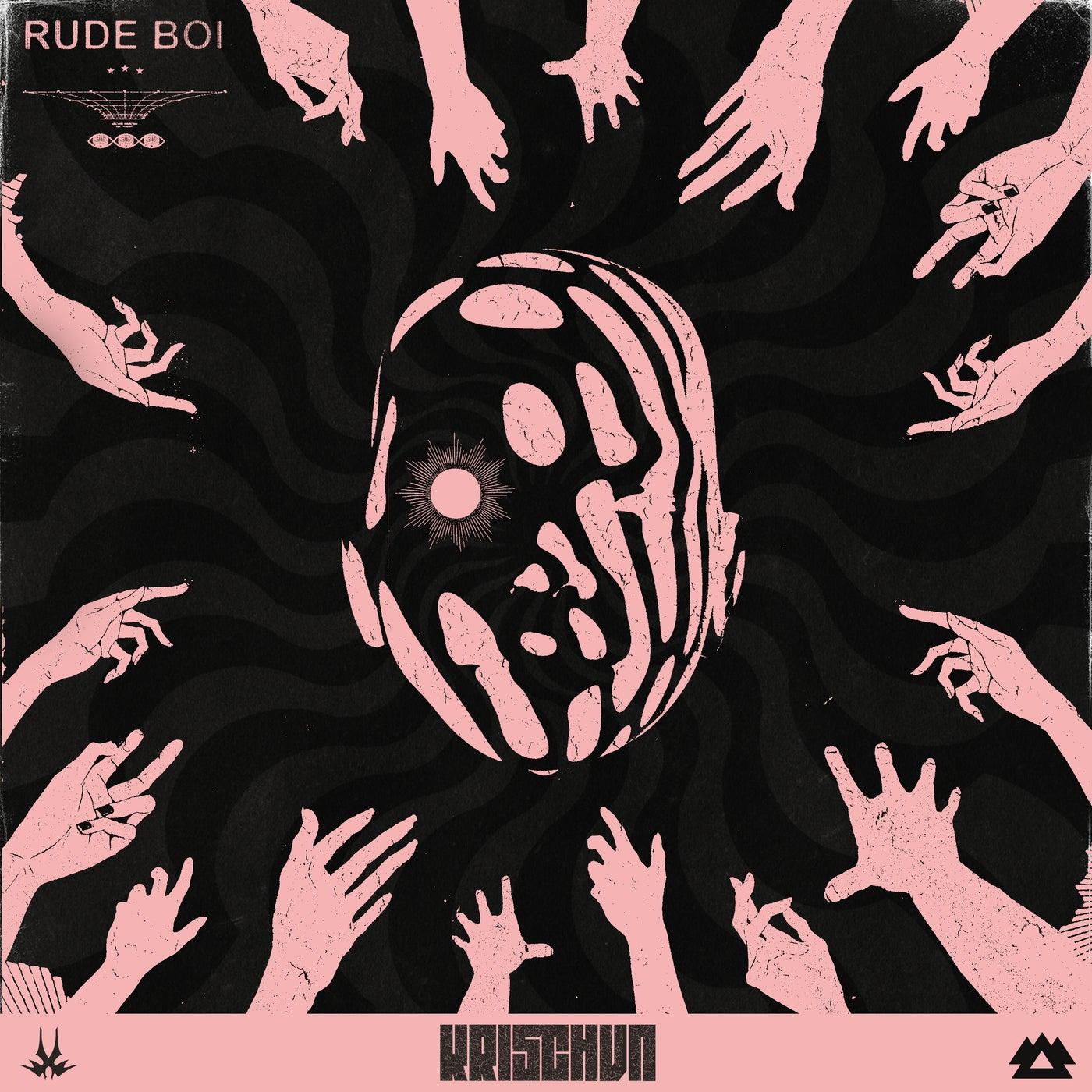 Rude Boi (Original Mix)