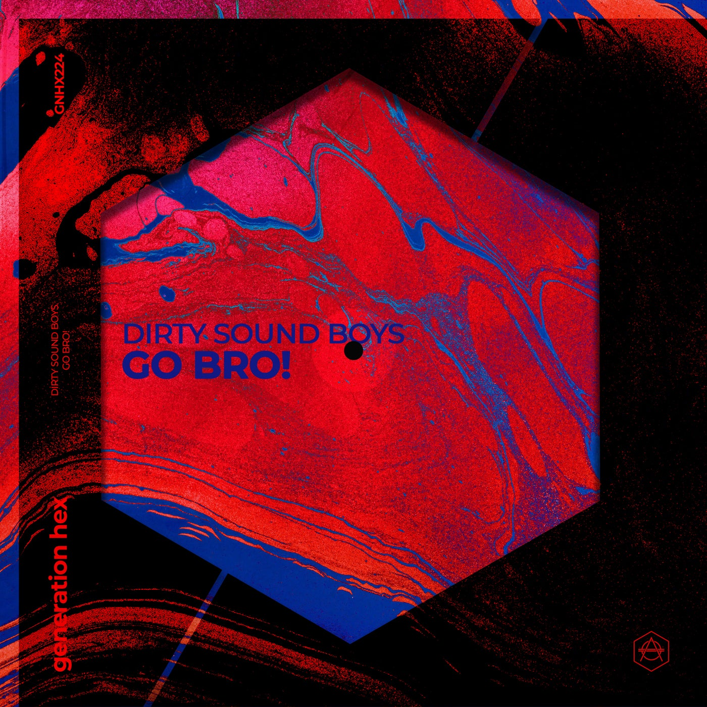 Go Bro! (Extended Mix)