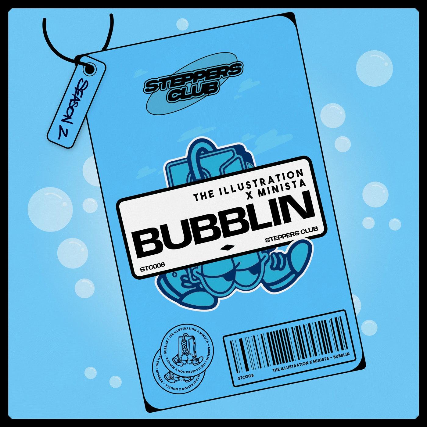 Bubblin (Original Mix)