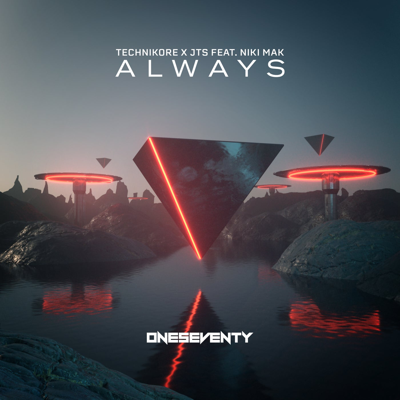 Always (Extended Mix)