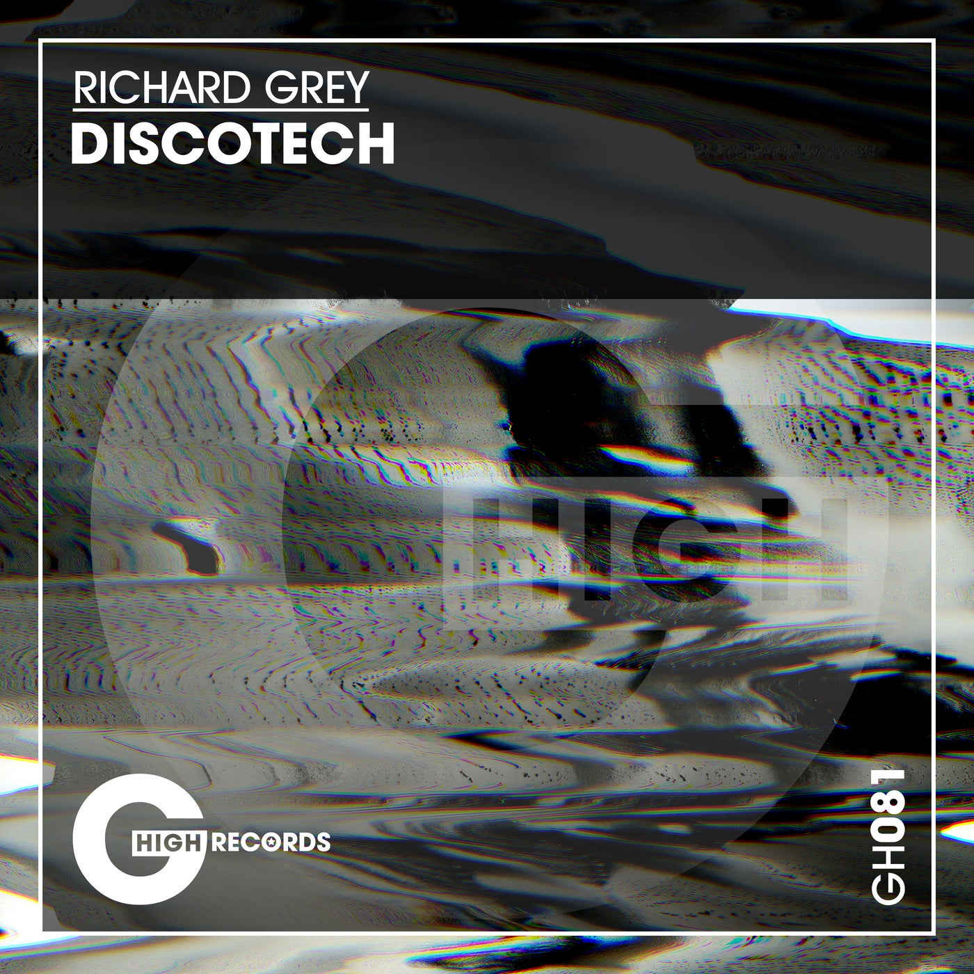 Discotech (Original Mix)