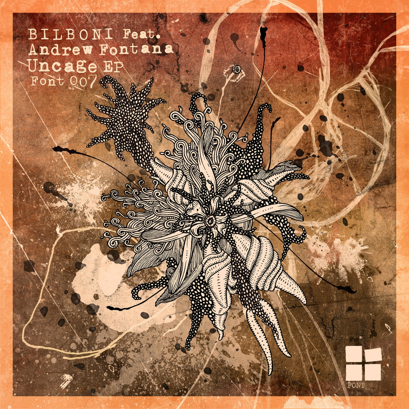 Uncage (BILBONI Remix)