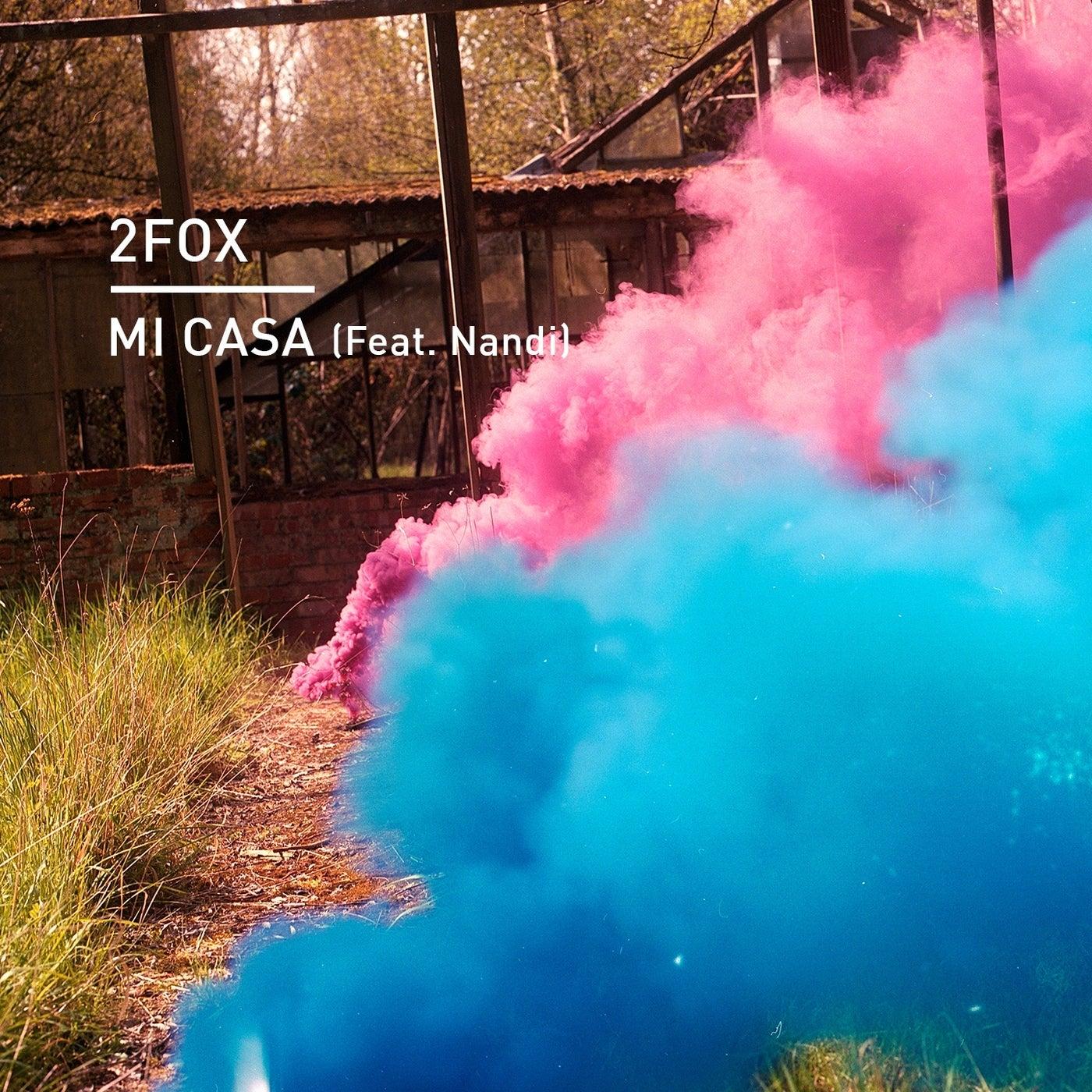 Mi Casa feat. Nandi (12