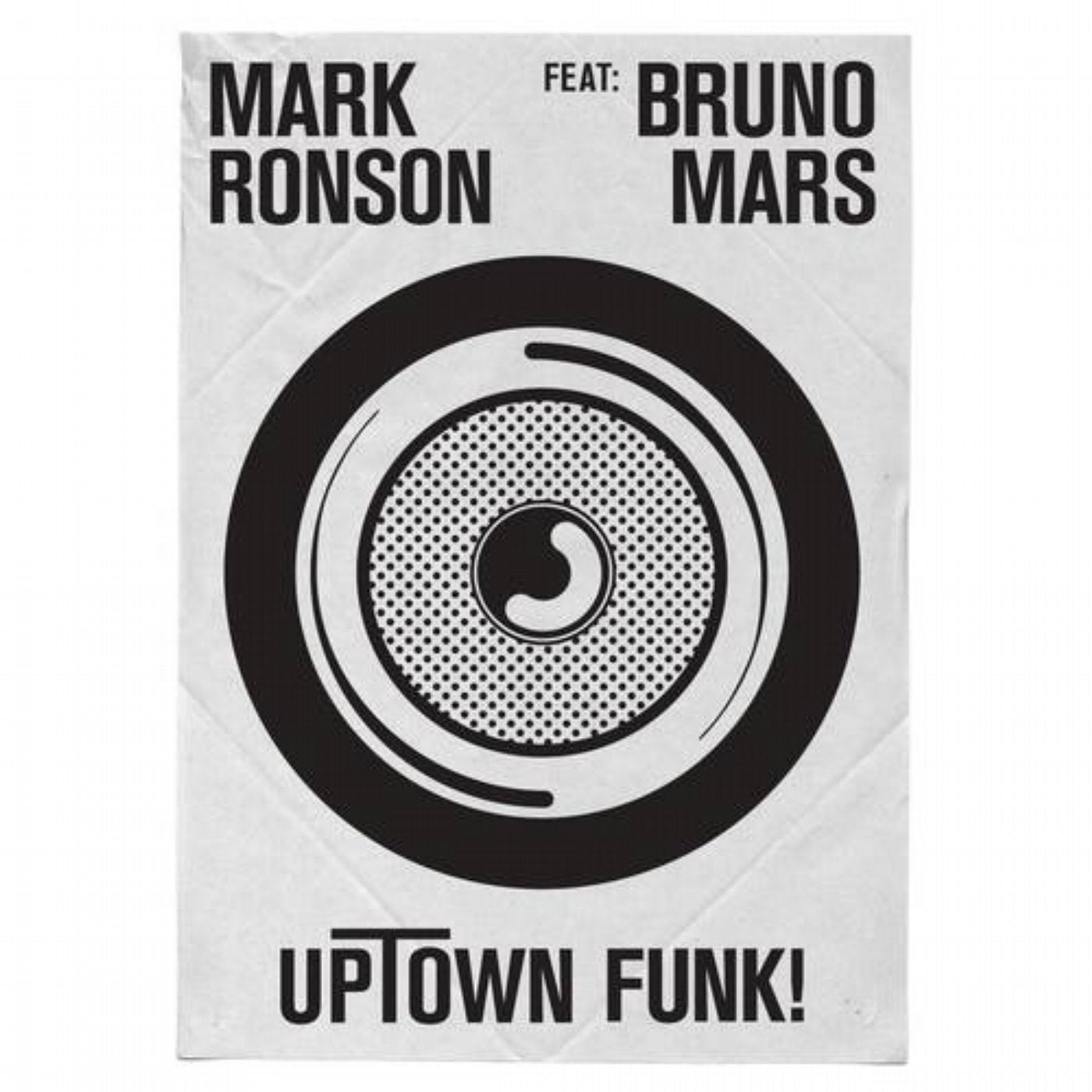 Uptown Funk (Will Sparks Remix)