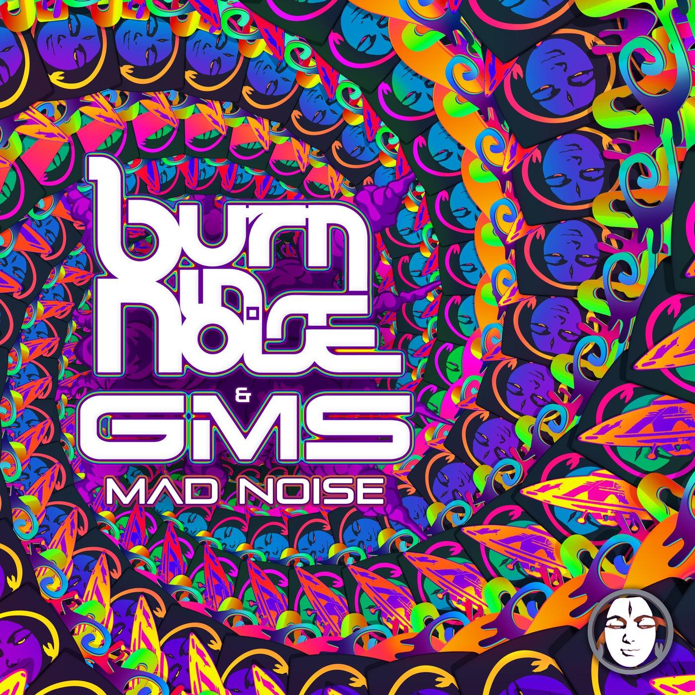Mad Noise (Original Mix)