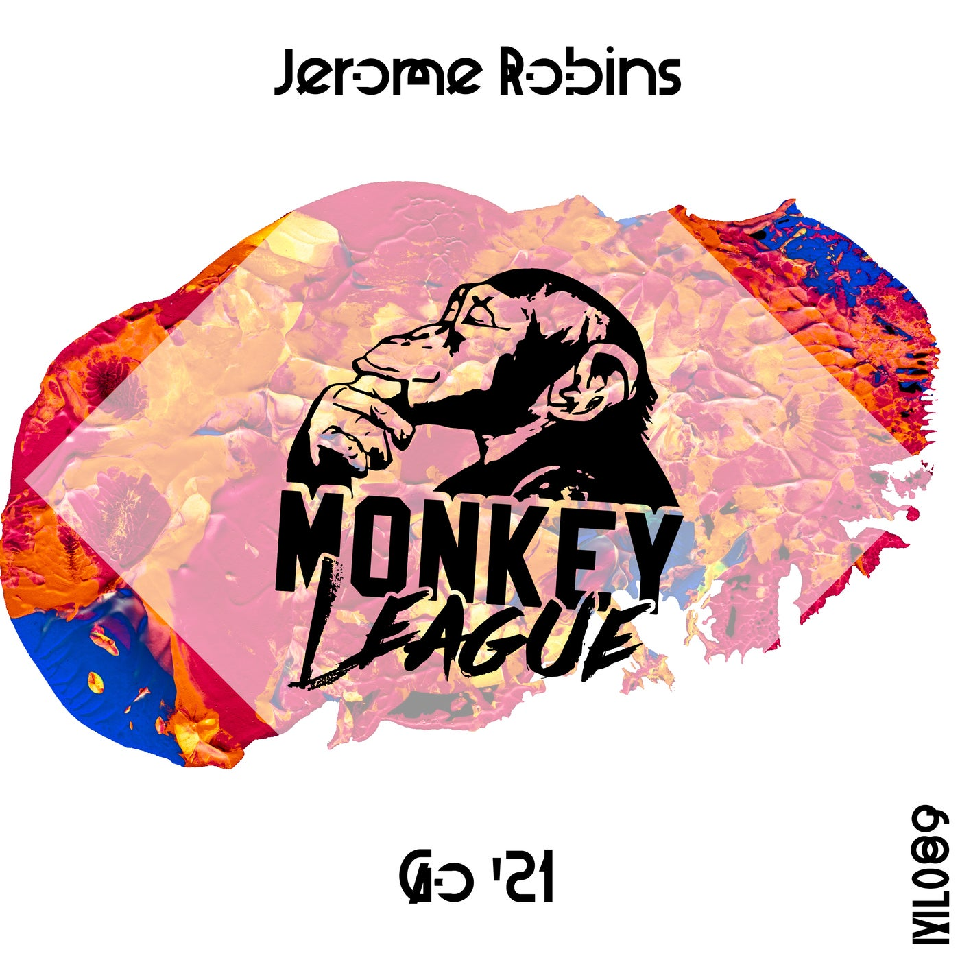 Go '21 (Jerome Robins Mix)